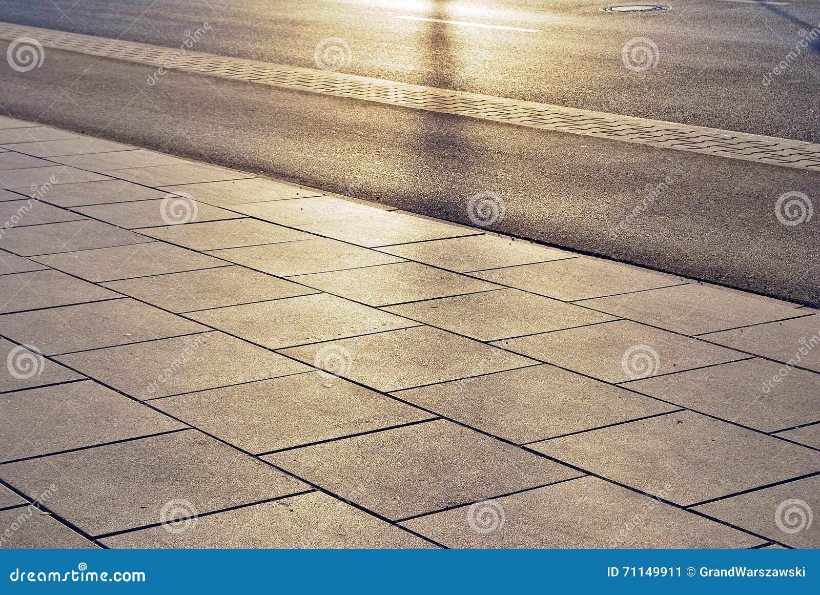 Pavement Stock Image Image Of Road Pavements Patios
