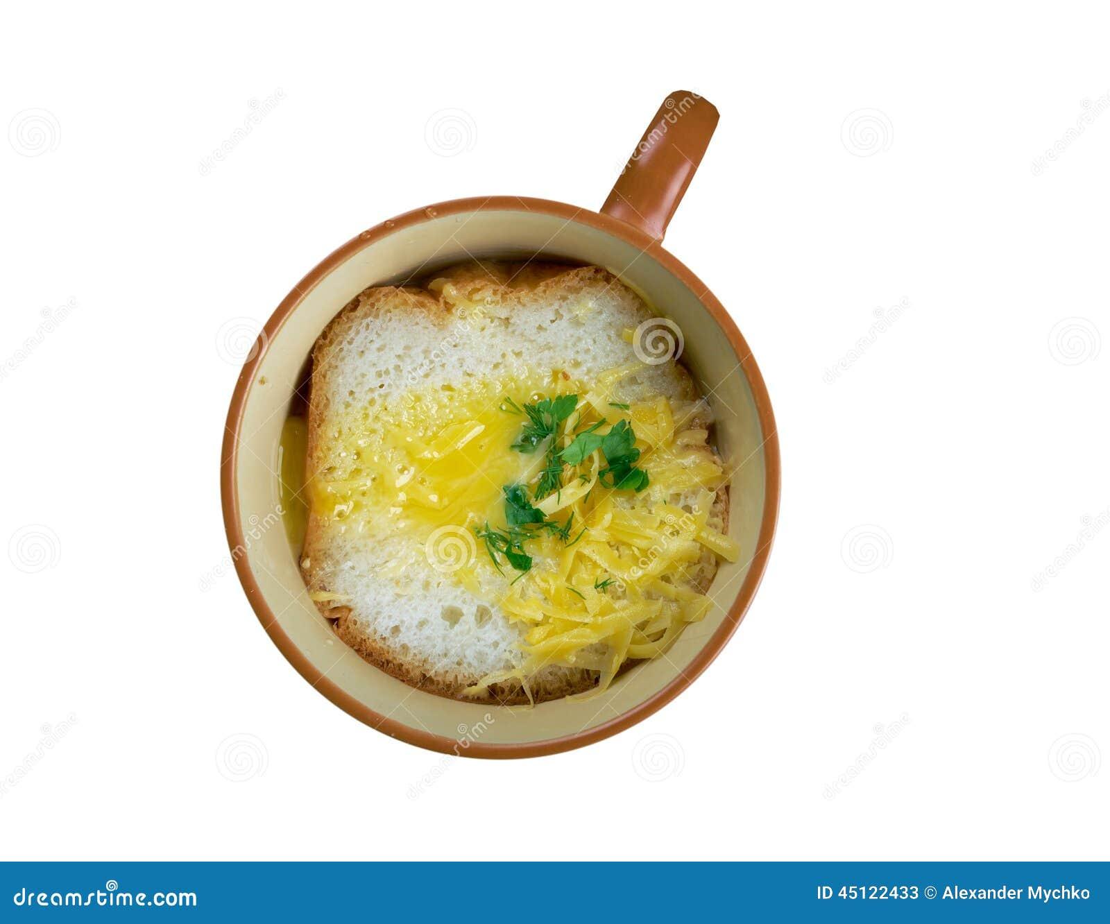 pavese的zuppa