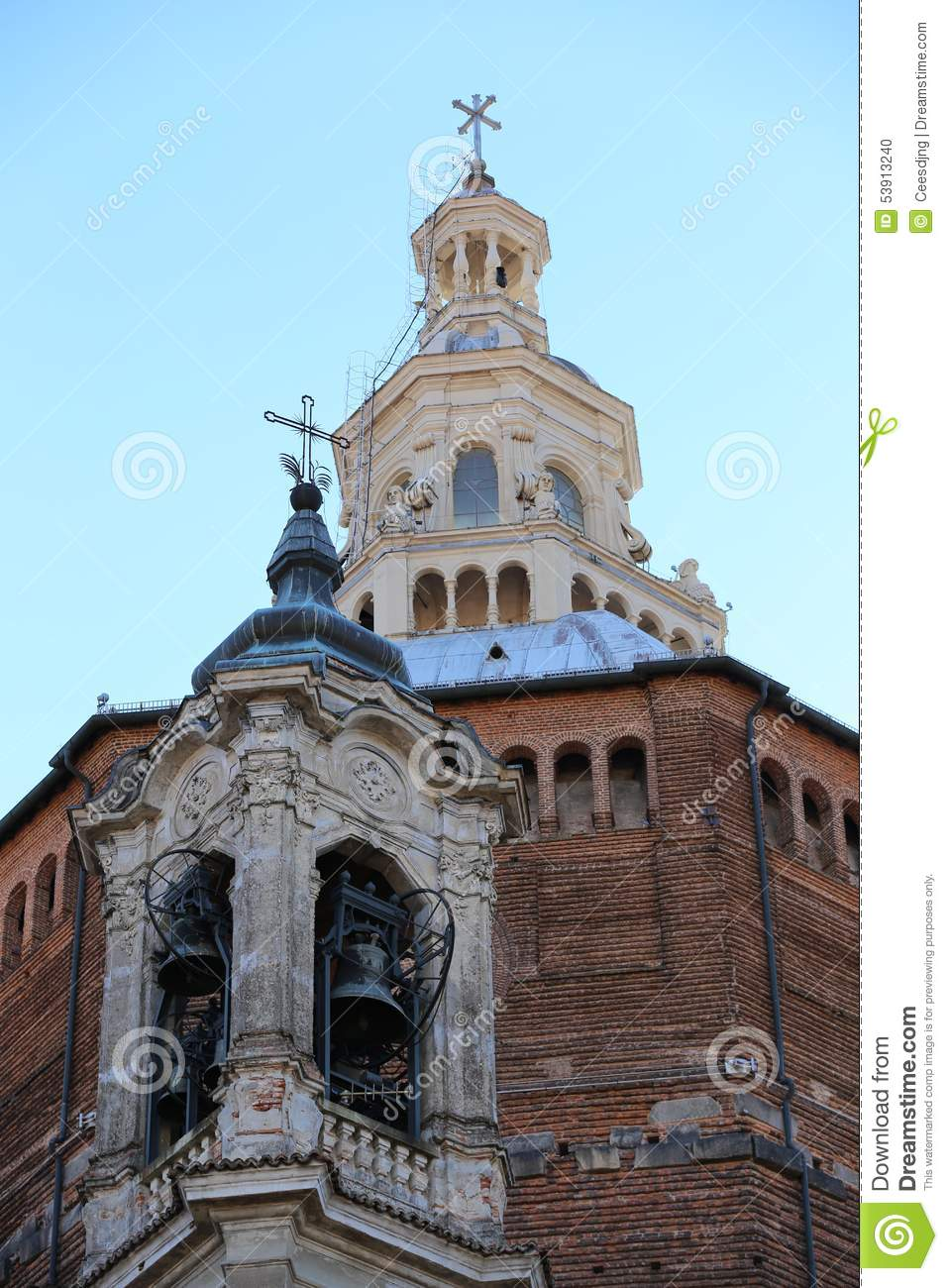 Pavia Stock Photo Image Of Lombards Dairy City Cultural