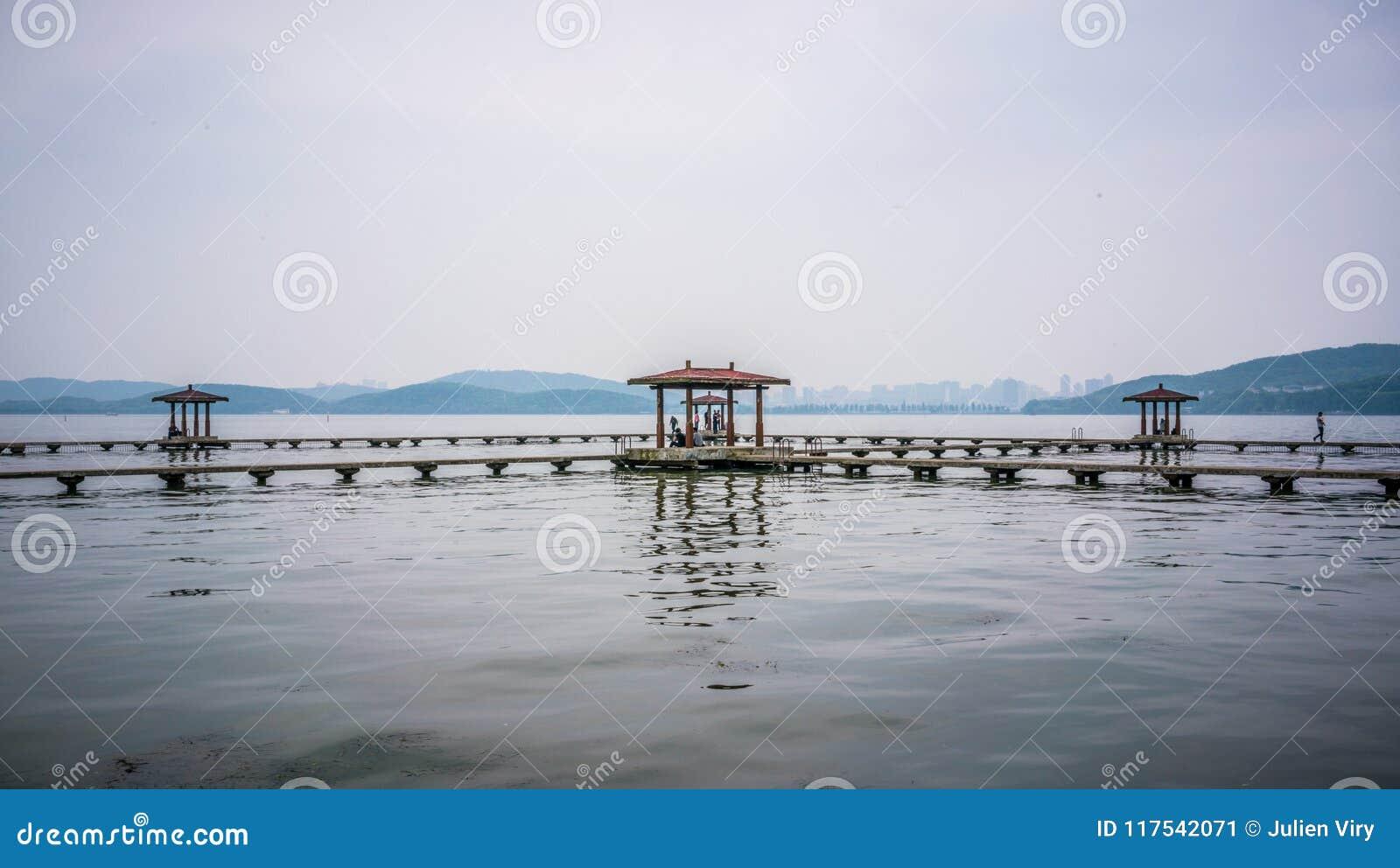 wuhan hubei china