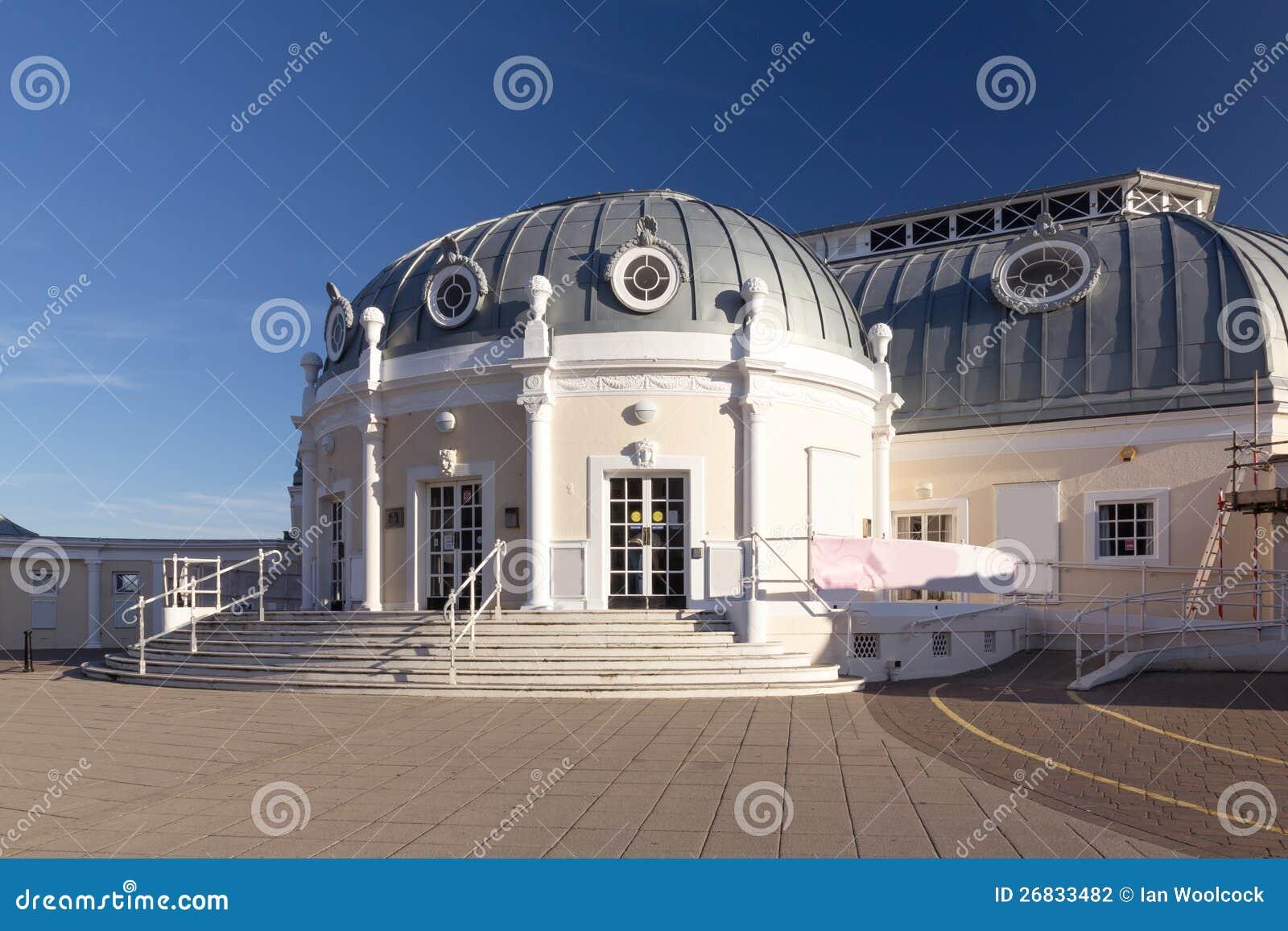 Pavilion Theatre Worthing