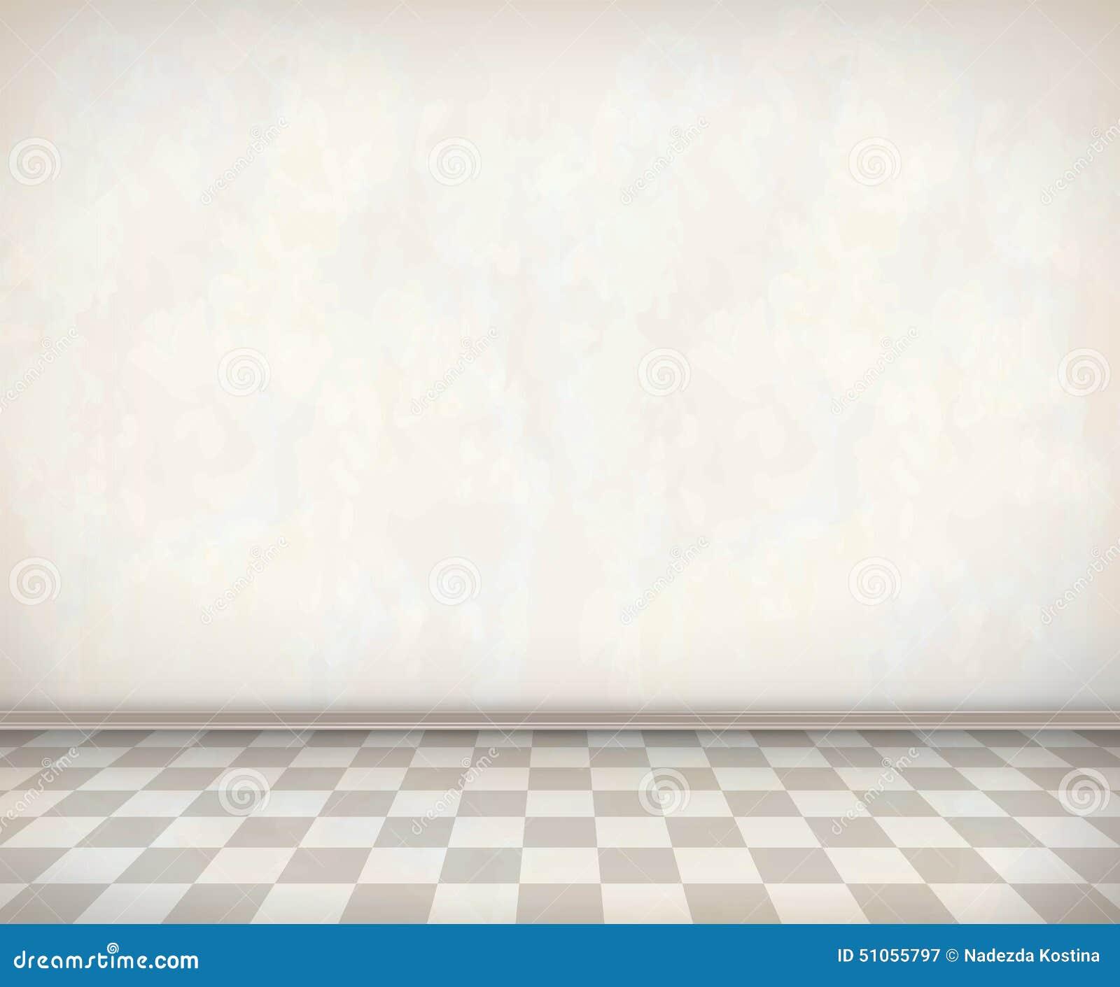 Pavimentazione in piastrelle bianca della parete della for Piastrelle adesive da parete