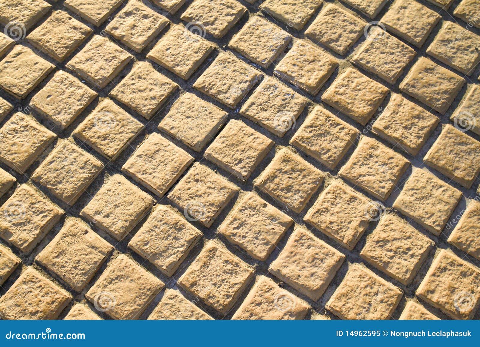ladrillo pavimento suelo