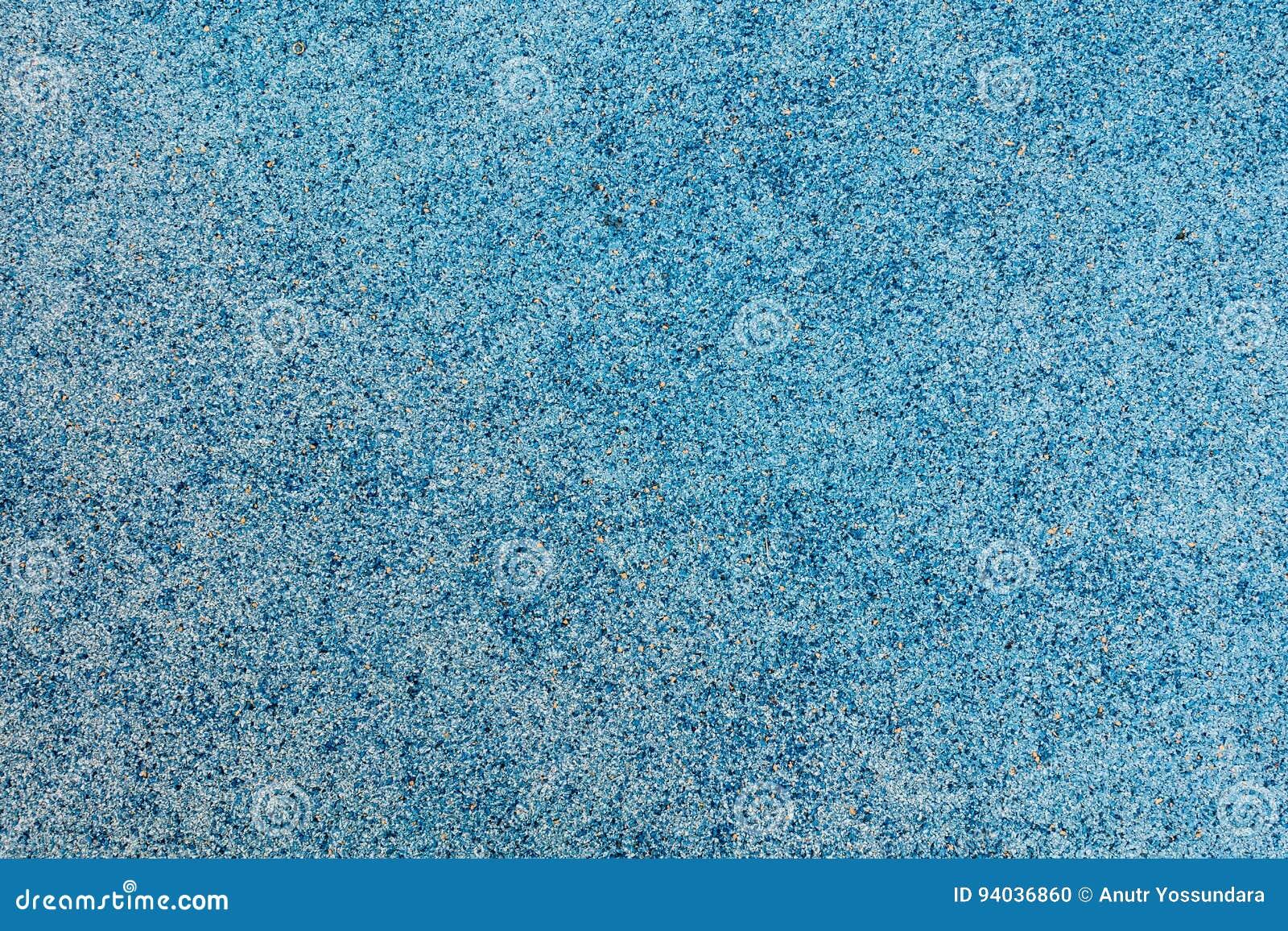 Pavimento In Gomma Per Bambini : Pavimento di gomma del campo da giuoco blu per sicurezza dei
