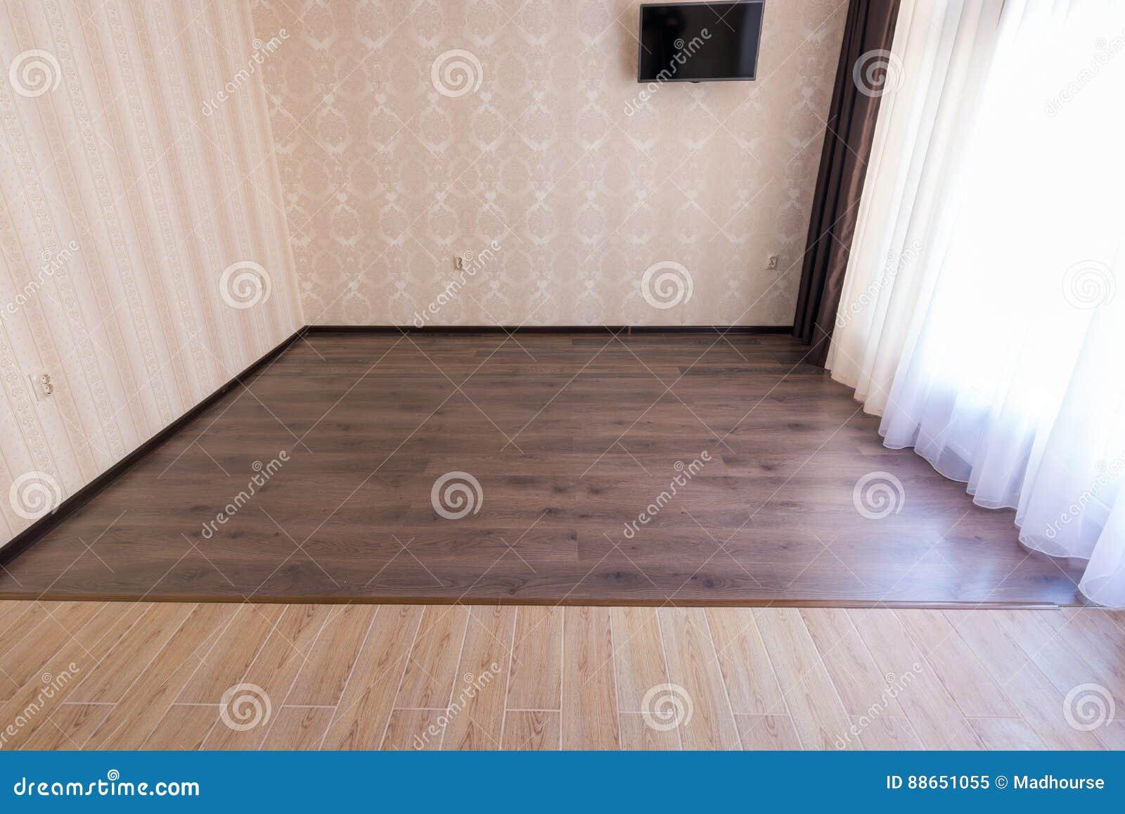 Pavimento di zonizzazione nell interno piastrella di ceramica