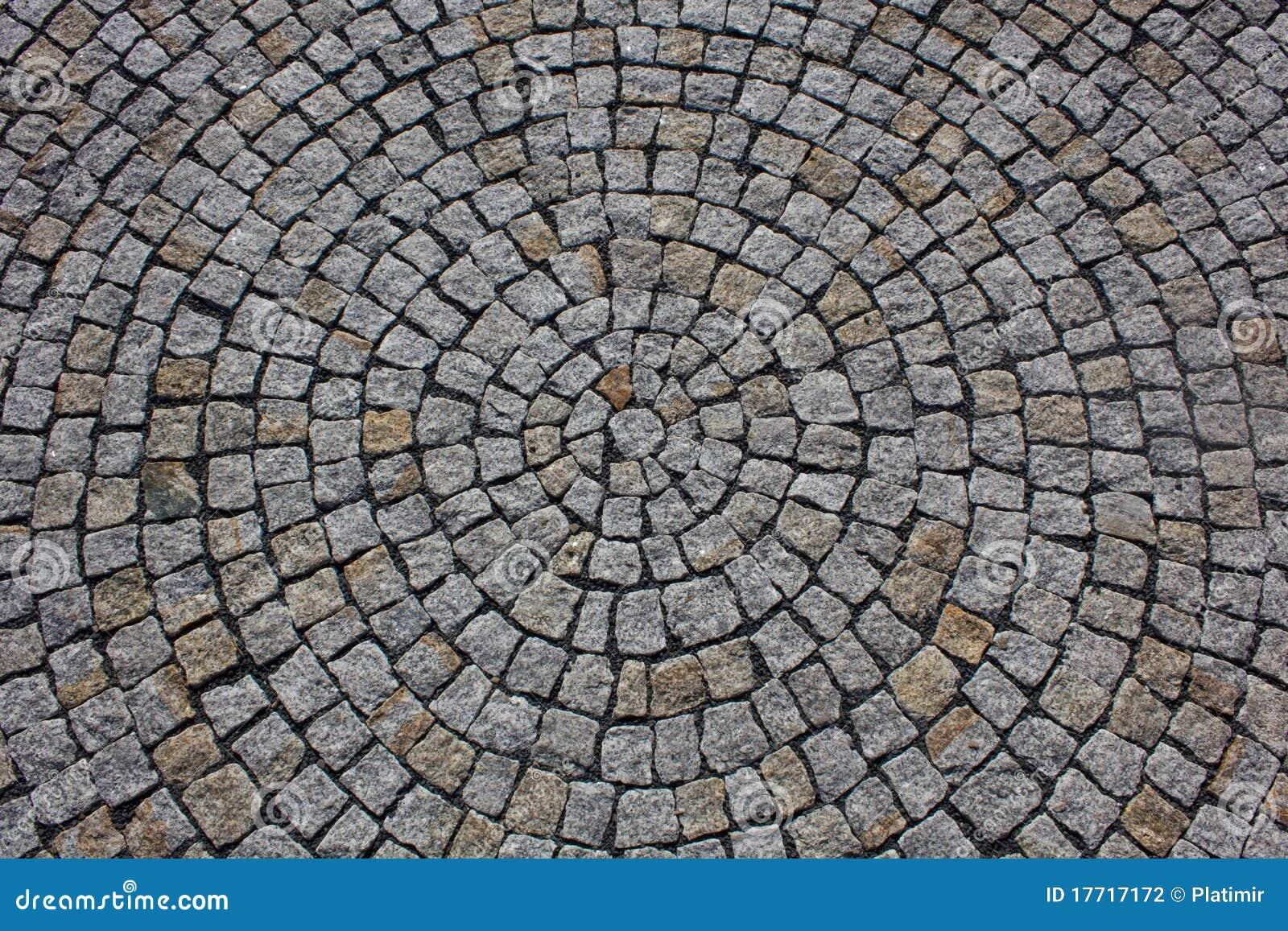 Paving Stones Texture Stock Photo Image Of City Pavement