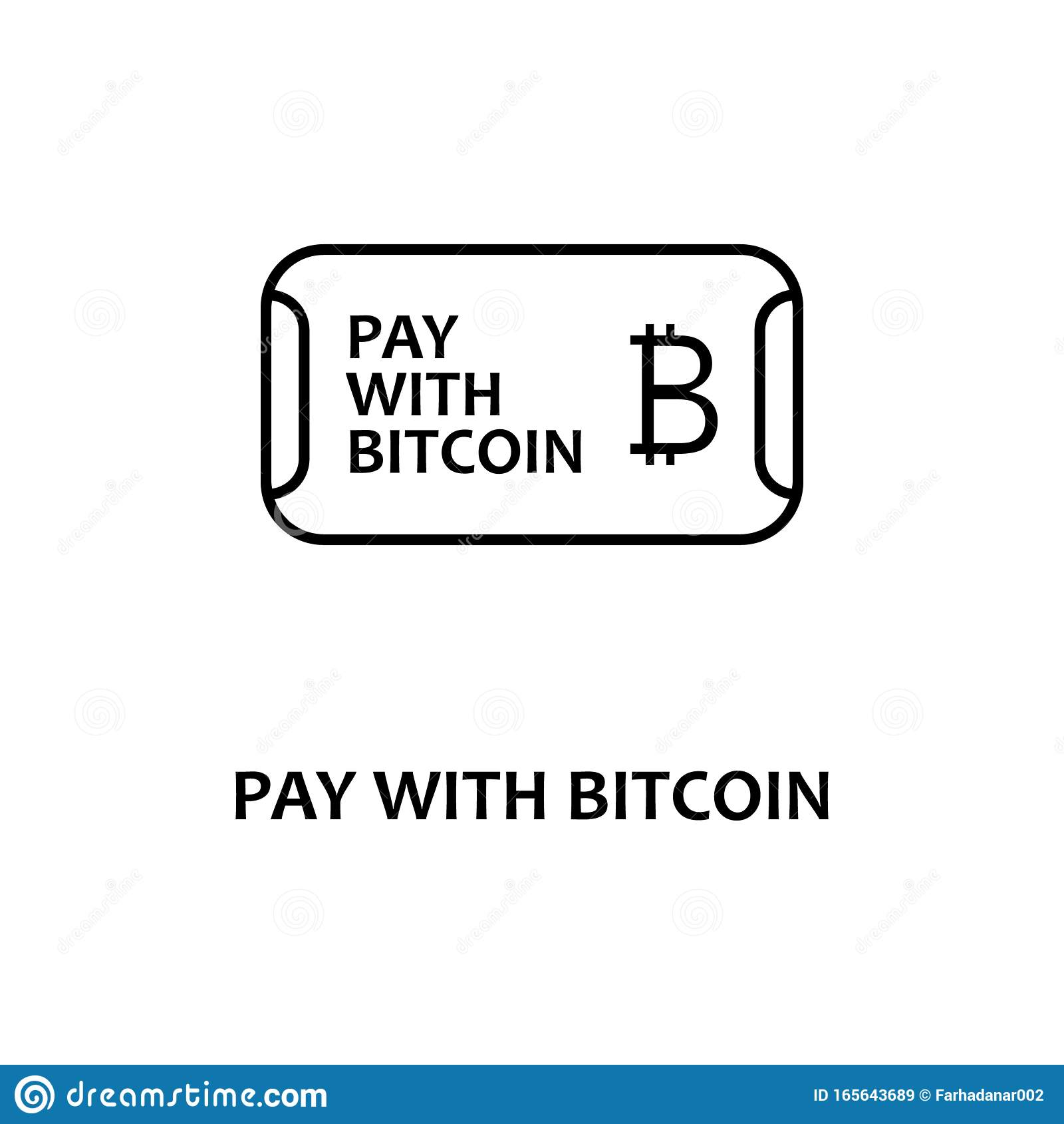 how to pay in cryptocurrency