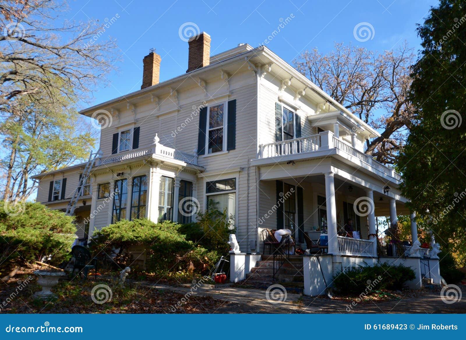 Payne-Craig House