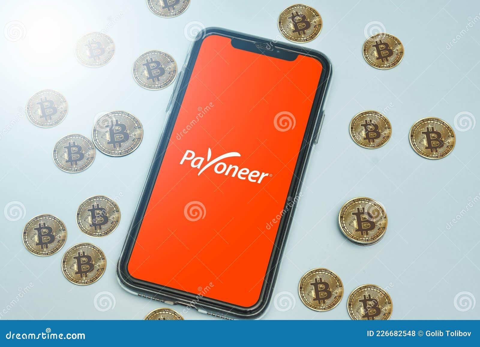 payoneer a bitcoin)