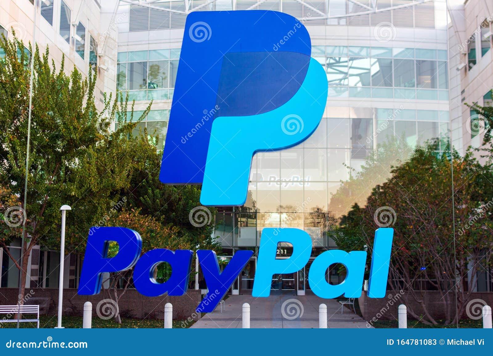 Paypal Zeichen