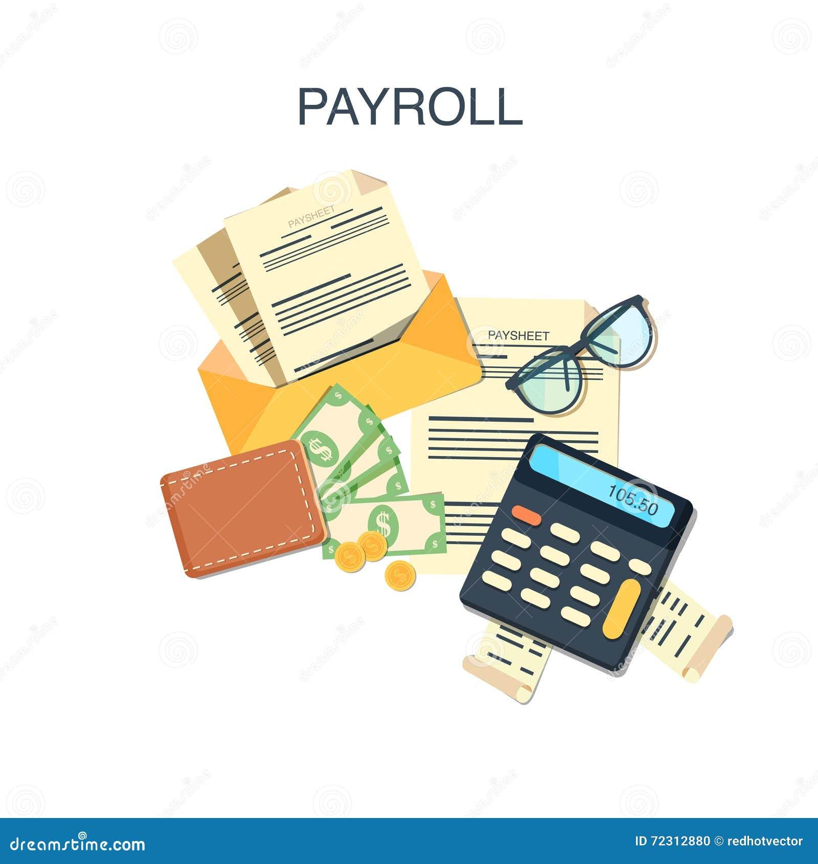 free payroll calculator