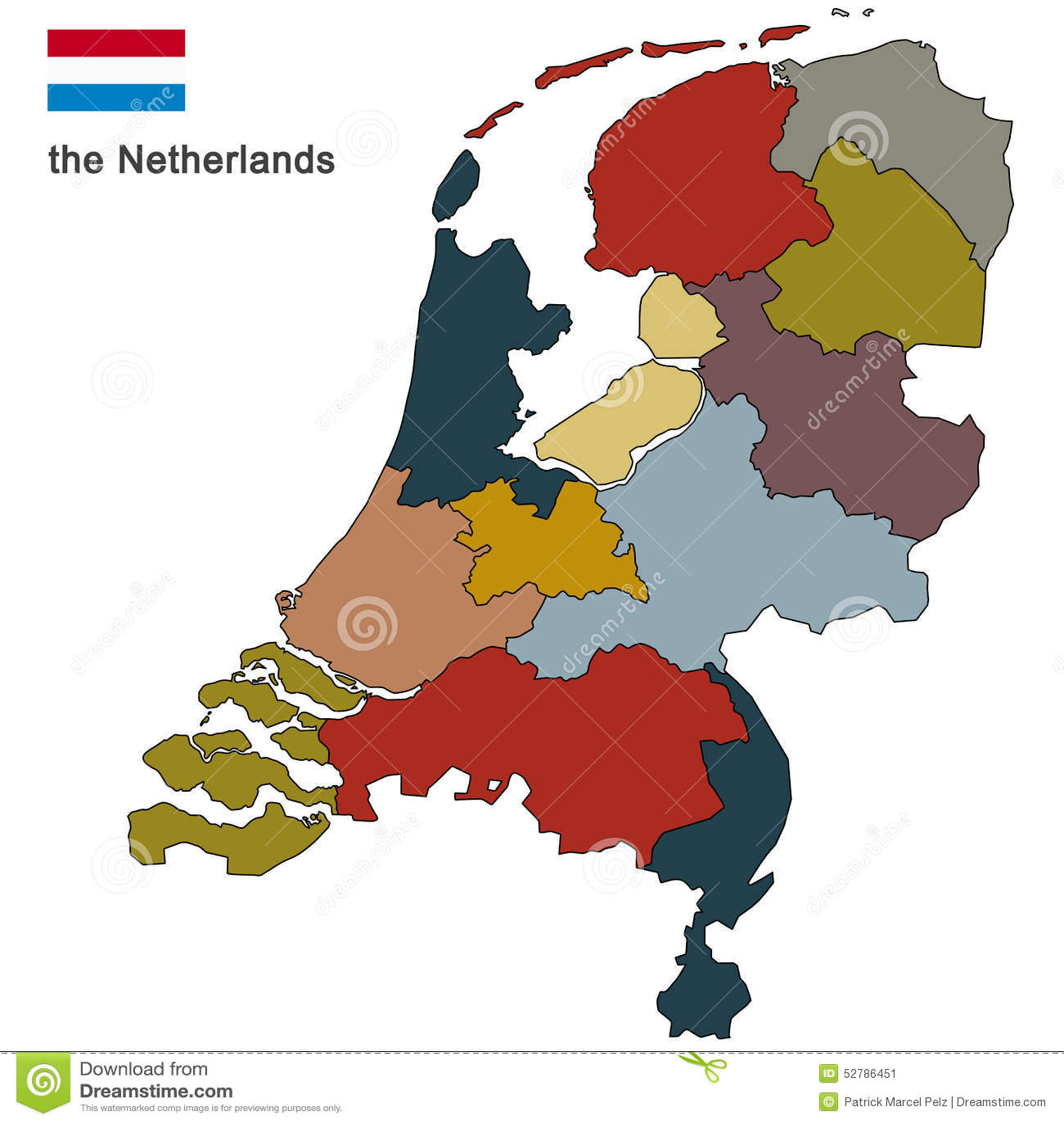 Pays les Pays-Bas