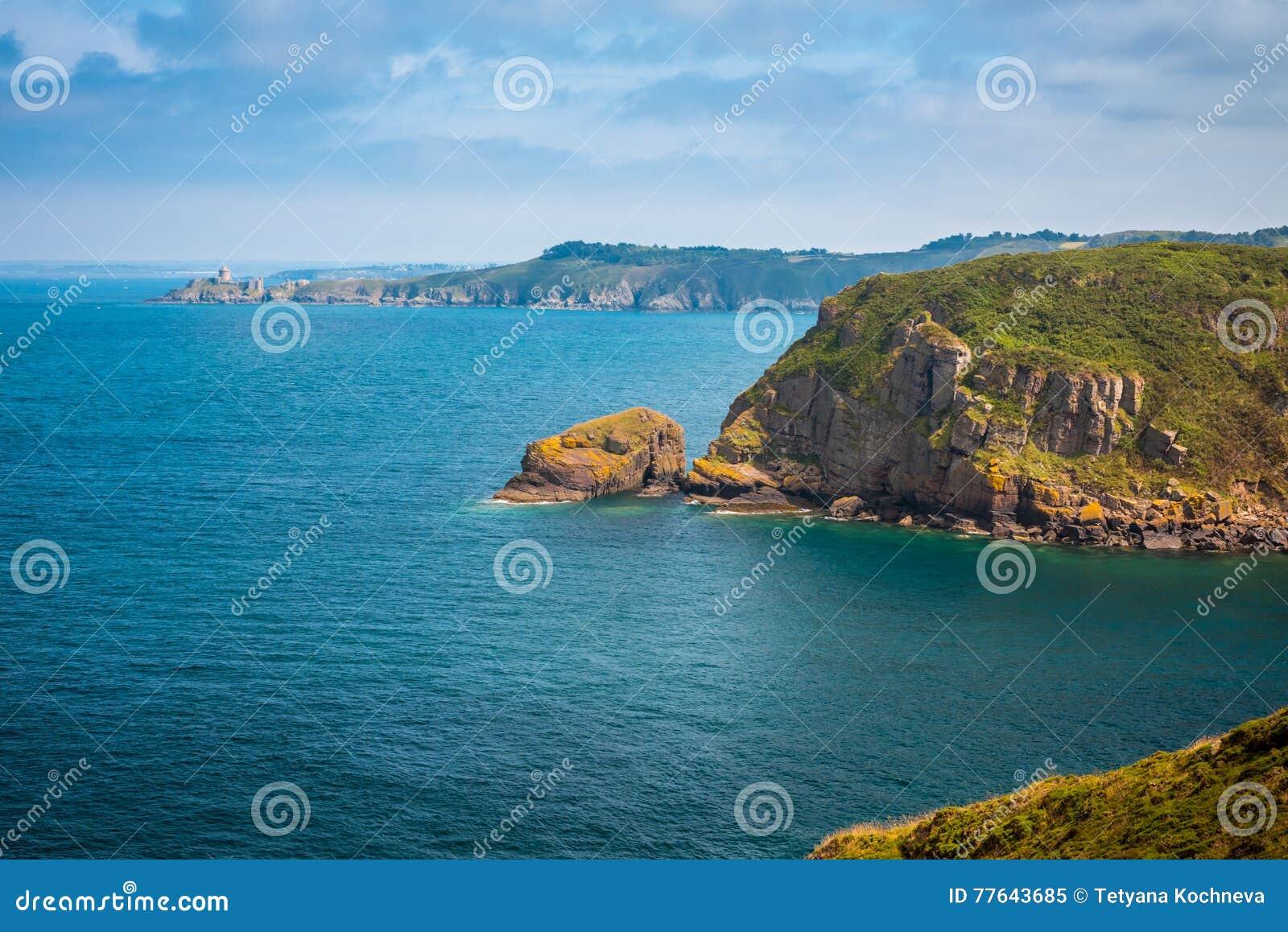 Paysage c tier fran ais vacances arts guides voyages for Paysage francais