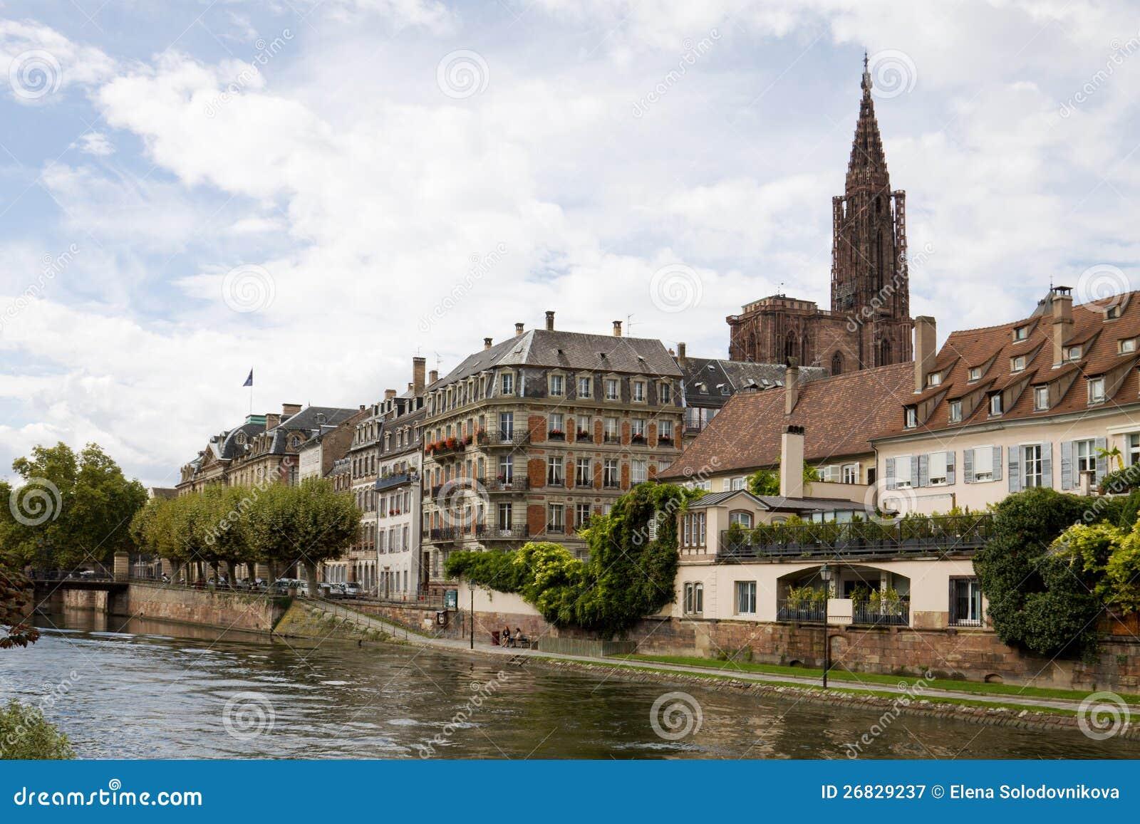 Paysage strasbourg for Architecte paysagiste alsace