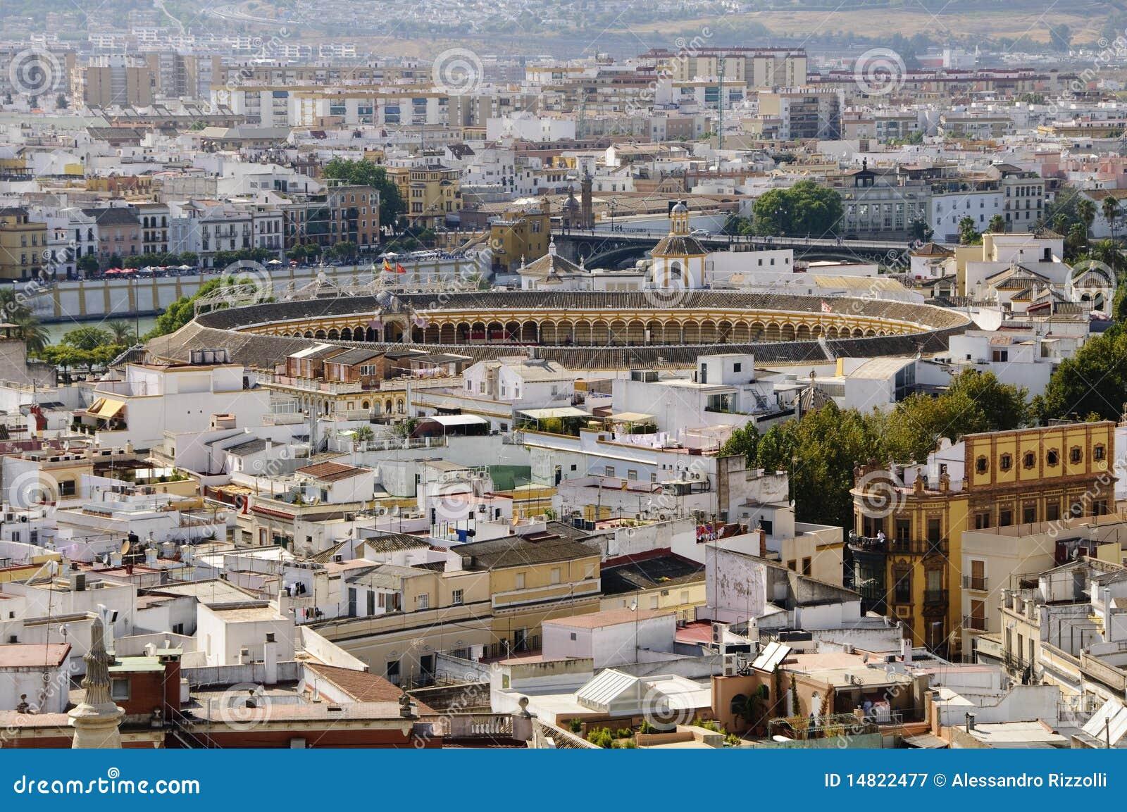 Paysage urbain de s ville photographie stock libre de for Paysage de ville