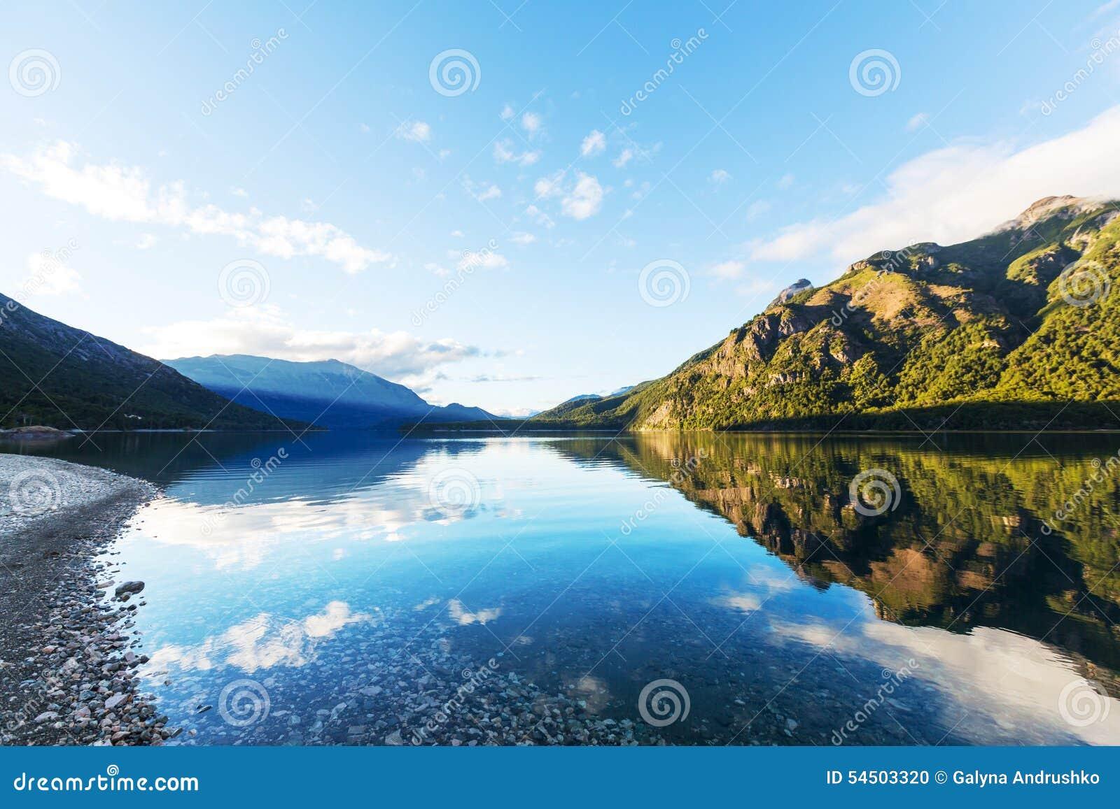 Paysages de Patagonia