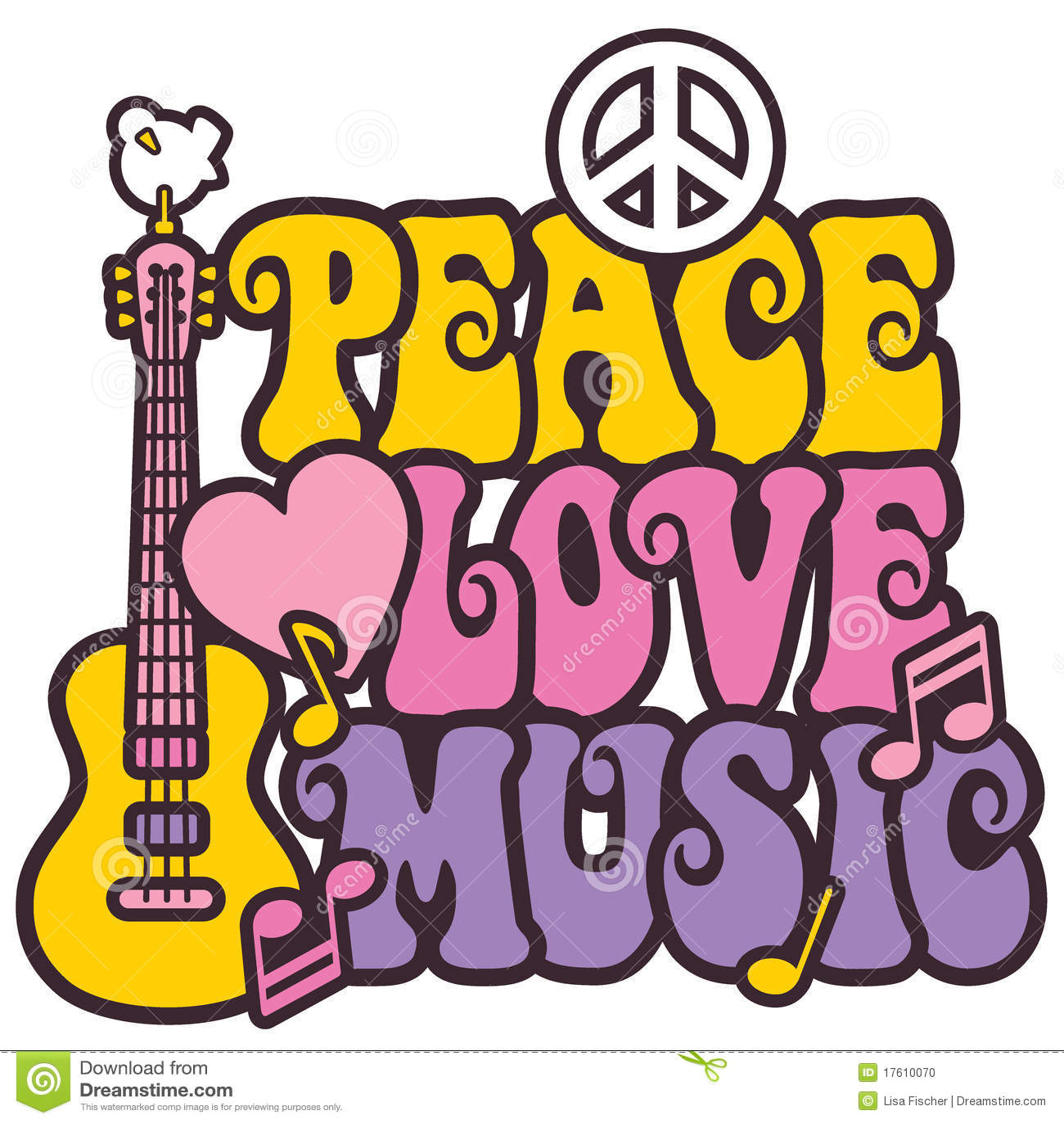 Paz-Amor-Música