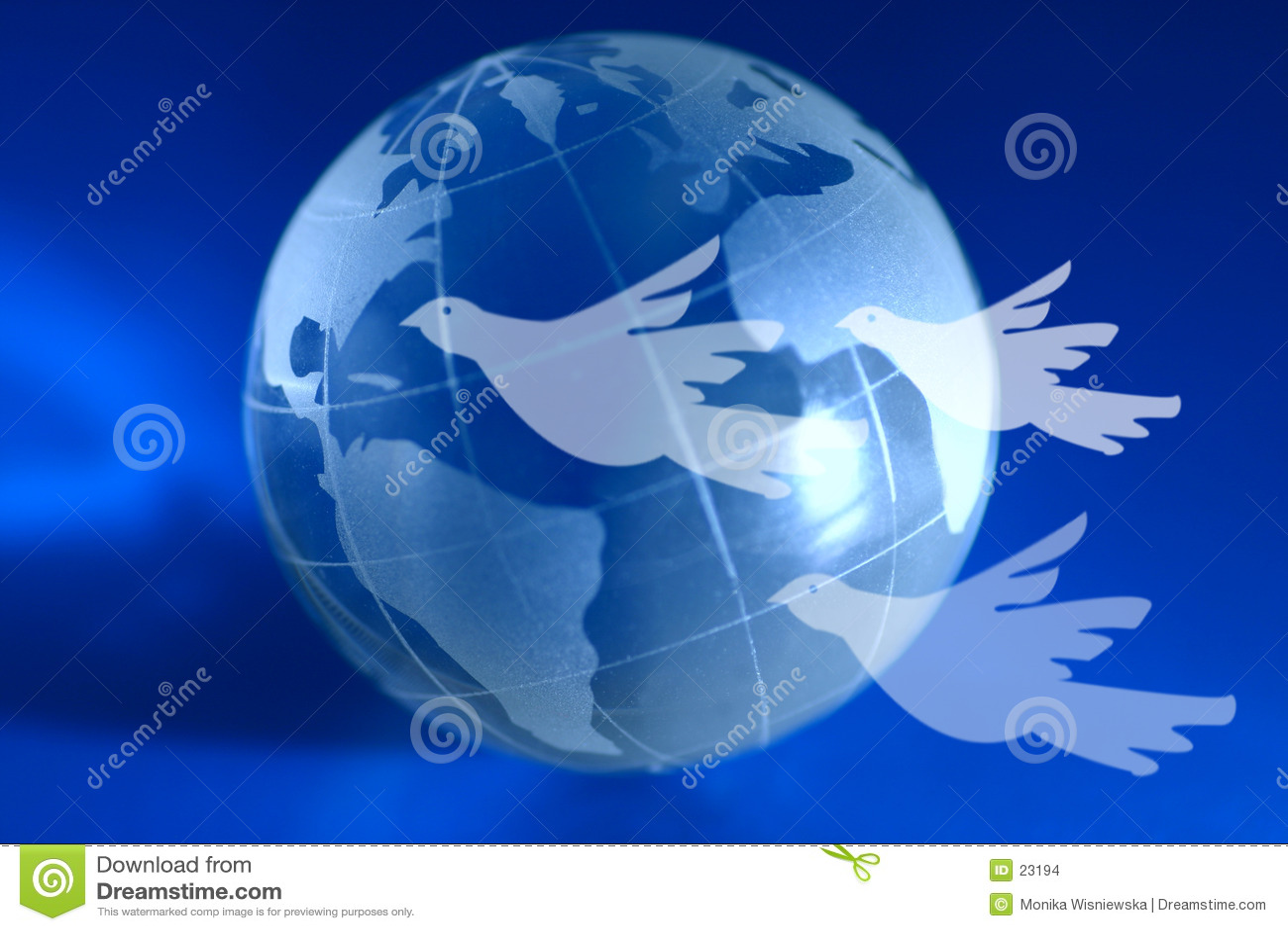 Paz global