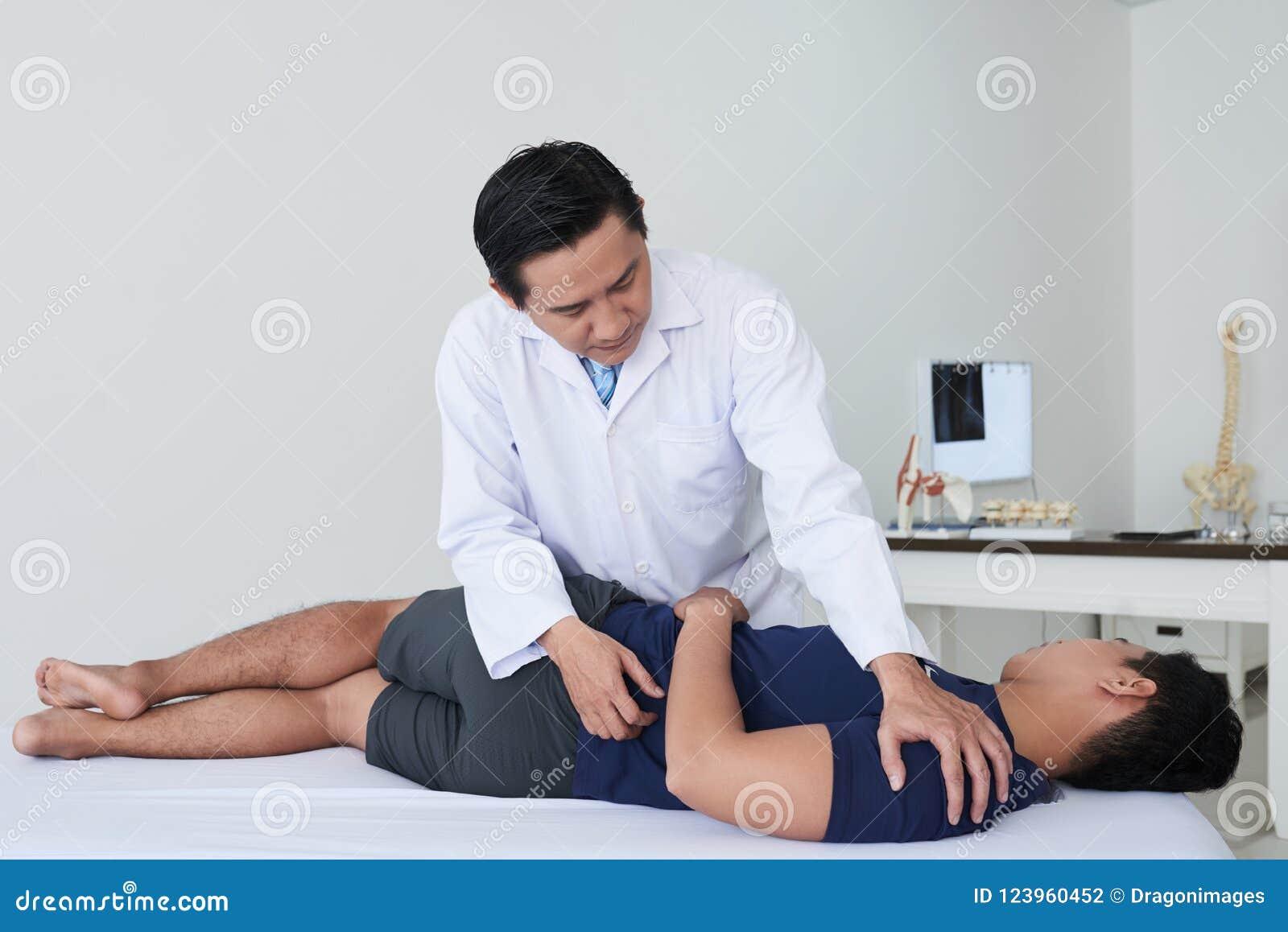 chiropratico si