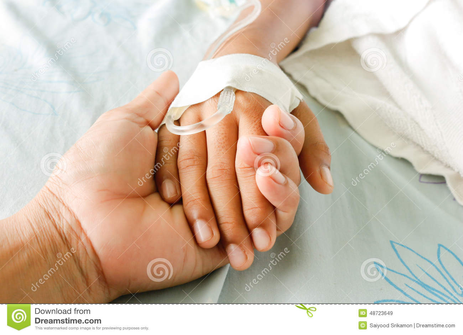 Pazienti di febbre