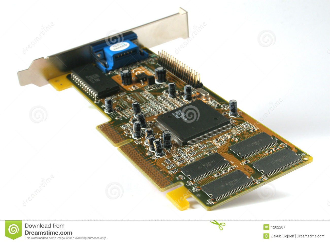 PC board isolated