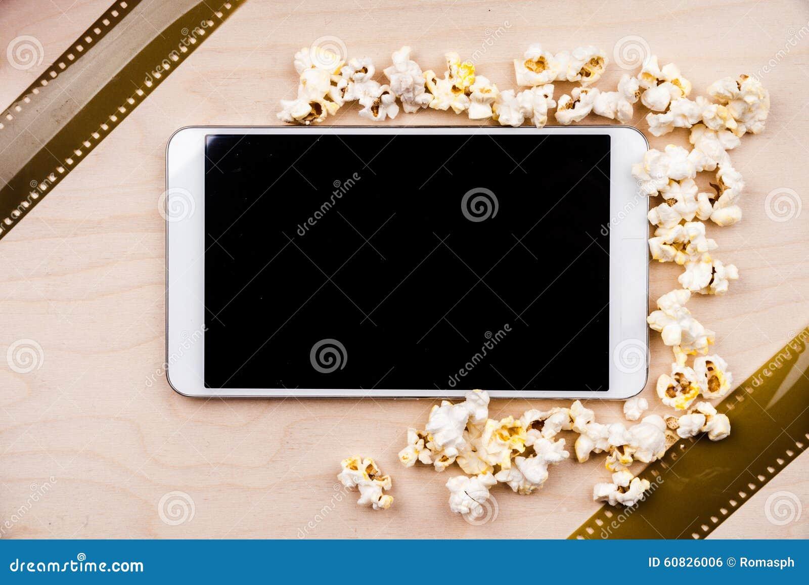 PC del cine