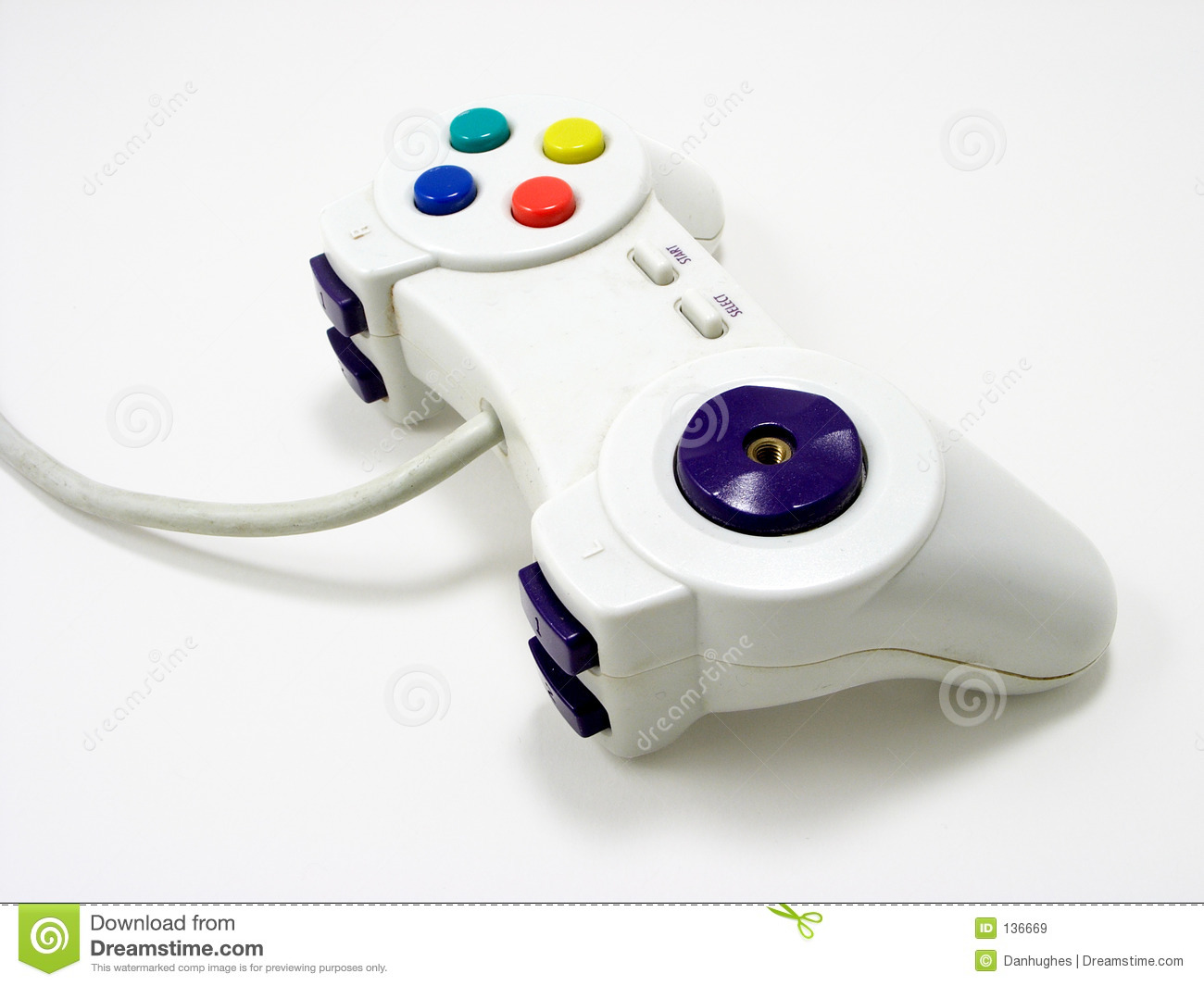 PC game controller stock image  Image of action, microsoft