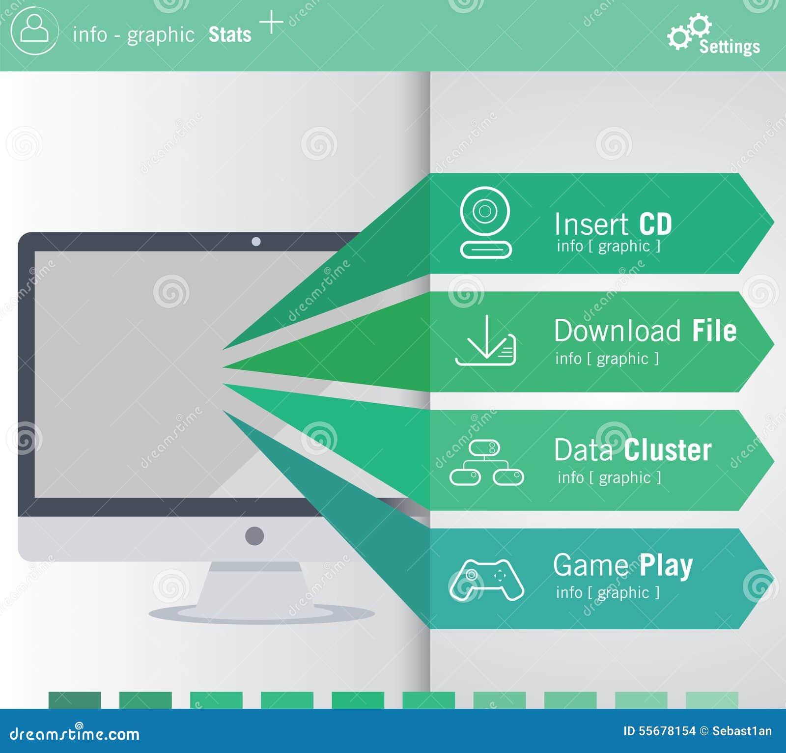 PC Monitor Chart