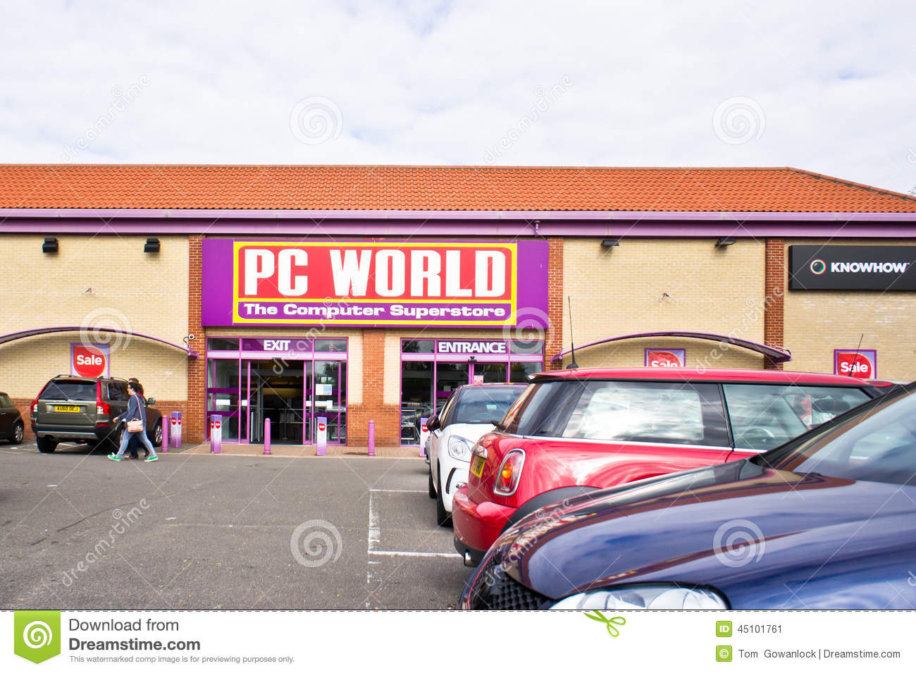 The uk's largest computer retailer | pc world.