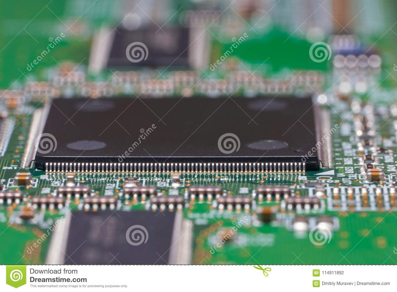 smd circuit board stock photos royalty free stock images rh dreamstime com 0402 Dimensions Package Circuit Board Stencil