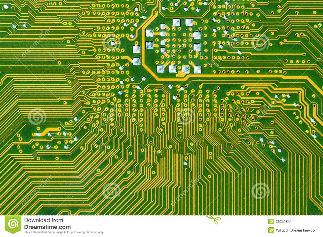 electronic circuit diagrams computer program pcb motherboard stock image image of microprocessor
