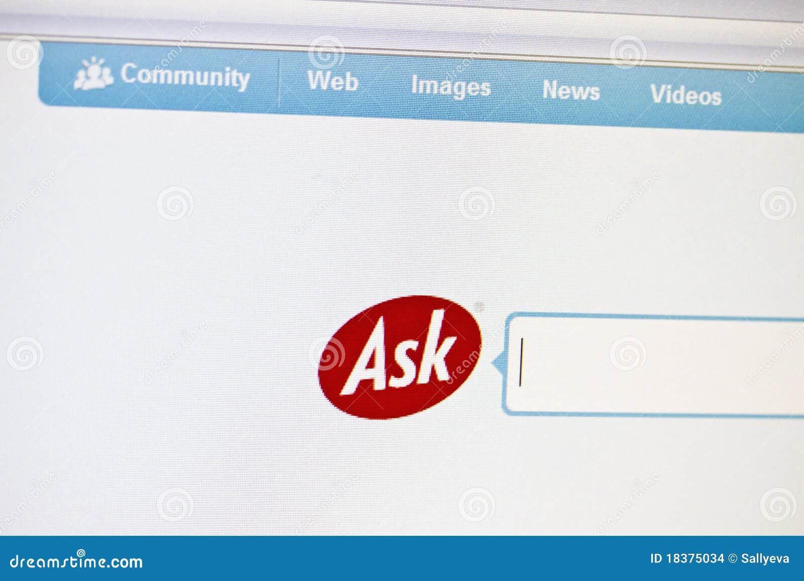 PEÇA o Search Engine
