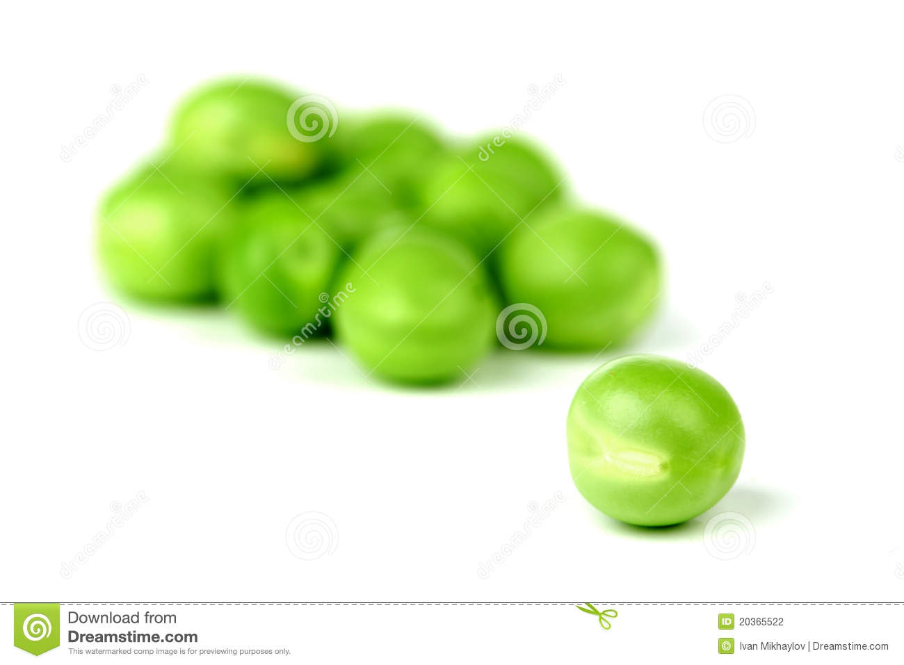 how to cook pea beans