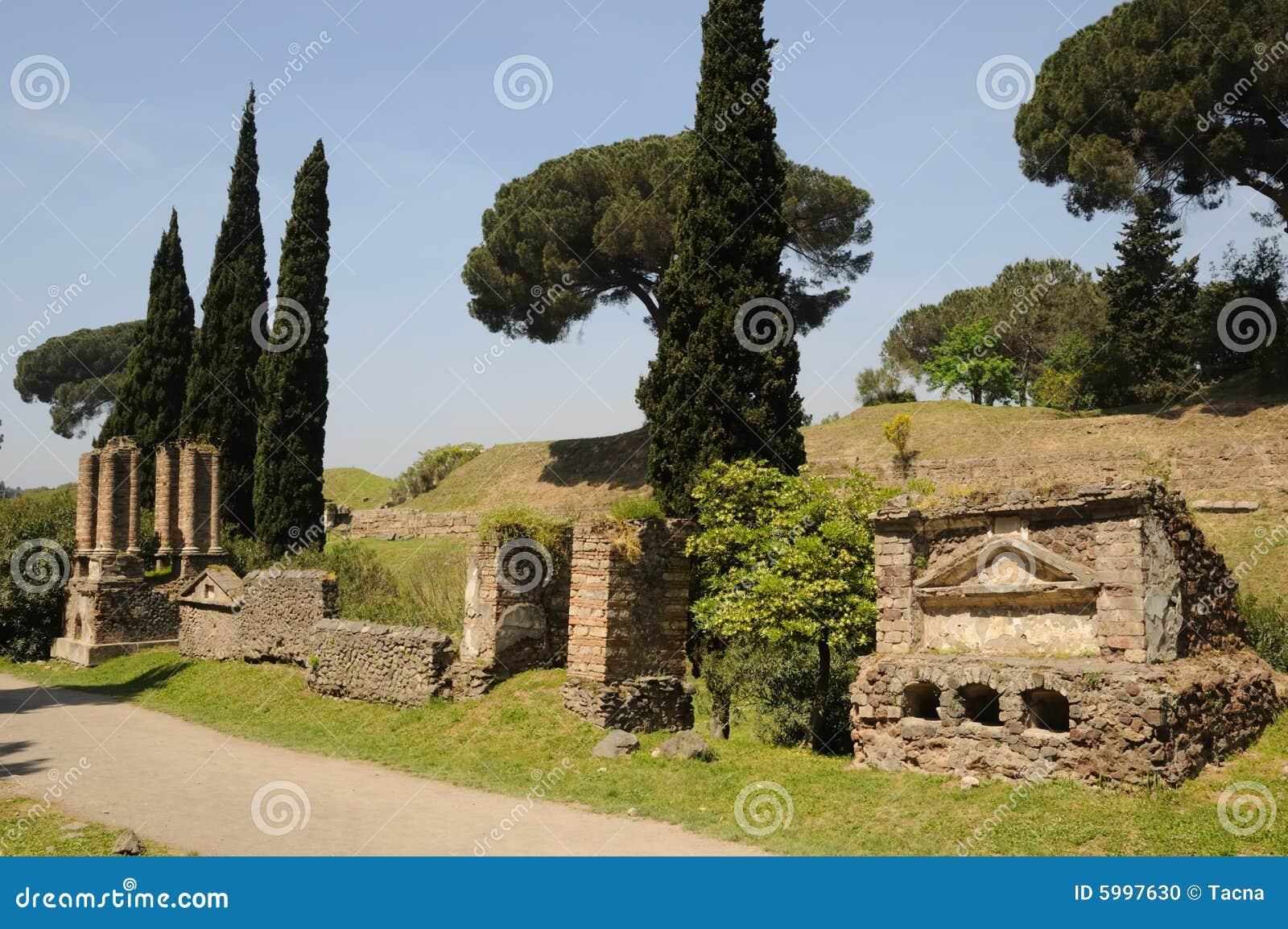 Peace of pompeii
