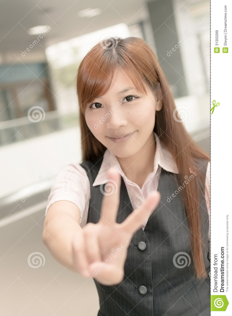 Peace Sign Stock Image Image Of Outside, Communicate -5402