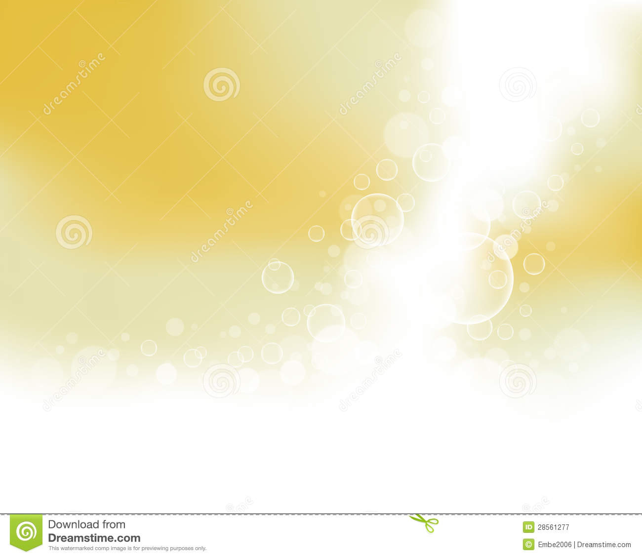 Peaceful Background stock vector  Illustration of peace