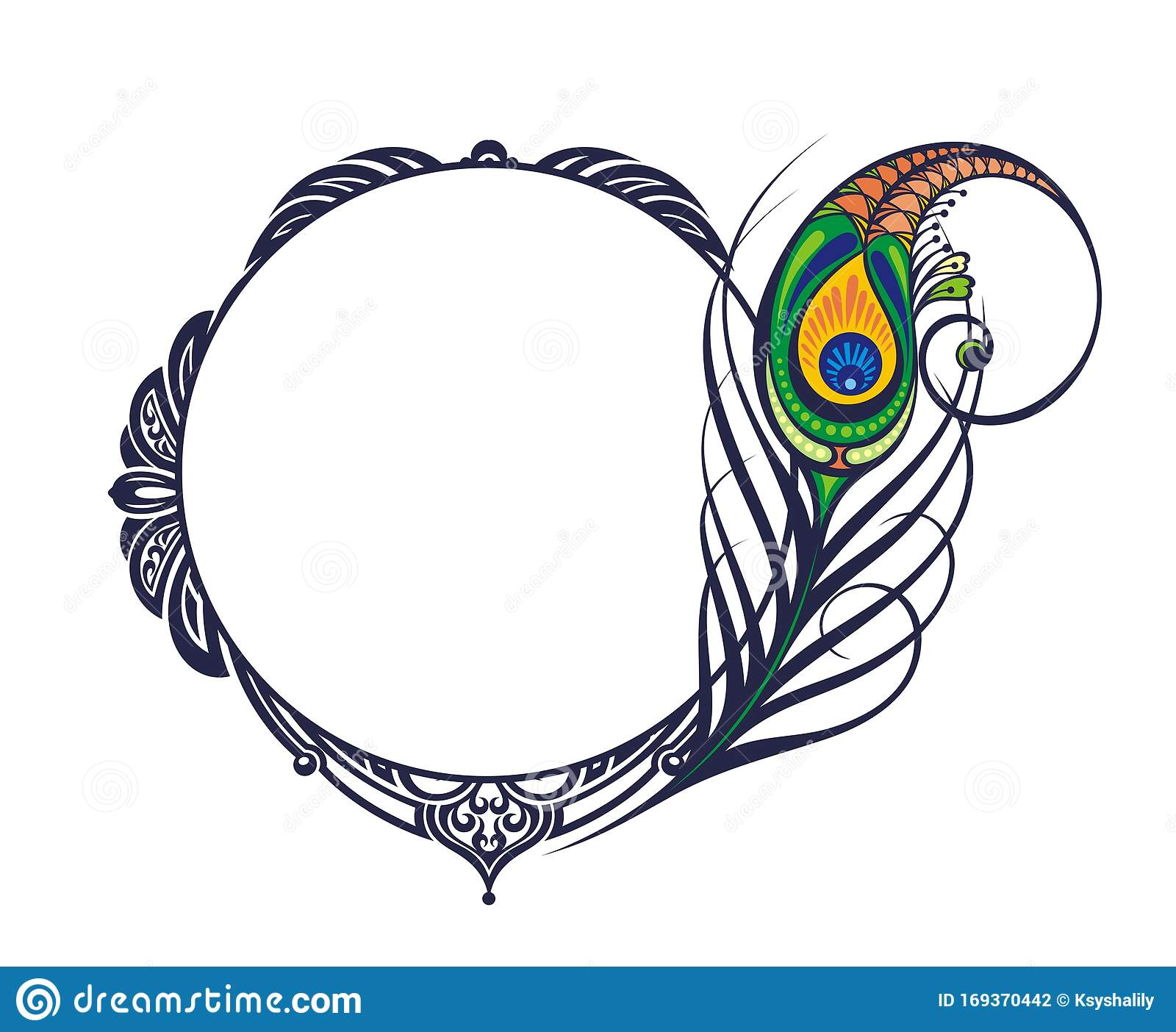 peacock feather vector isolated peacock feather frame stock vector illustration of drawing peacock 169370442 https www dreamstime com peacock feather vector isolated peacock feather frame abstract frame peacock feather vector isolated peacock feather frame image169370442