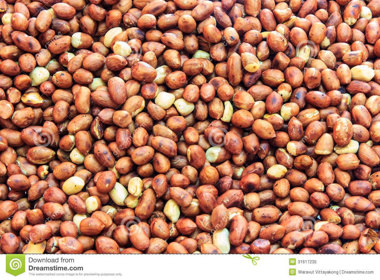 A Sample Groundnut Oil Production Business Plan Template