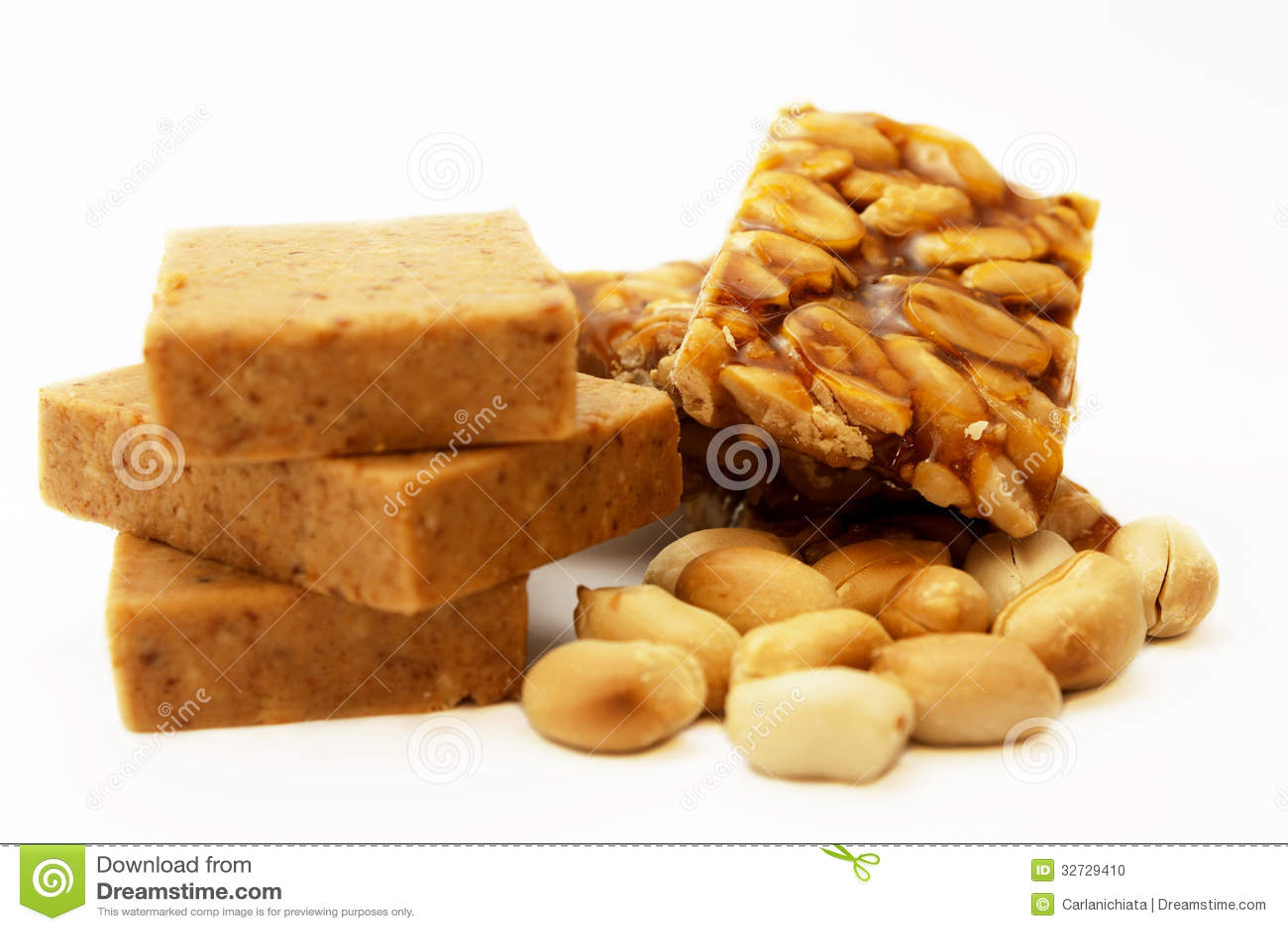 Peanuts Sweets Stock P...