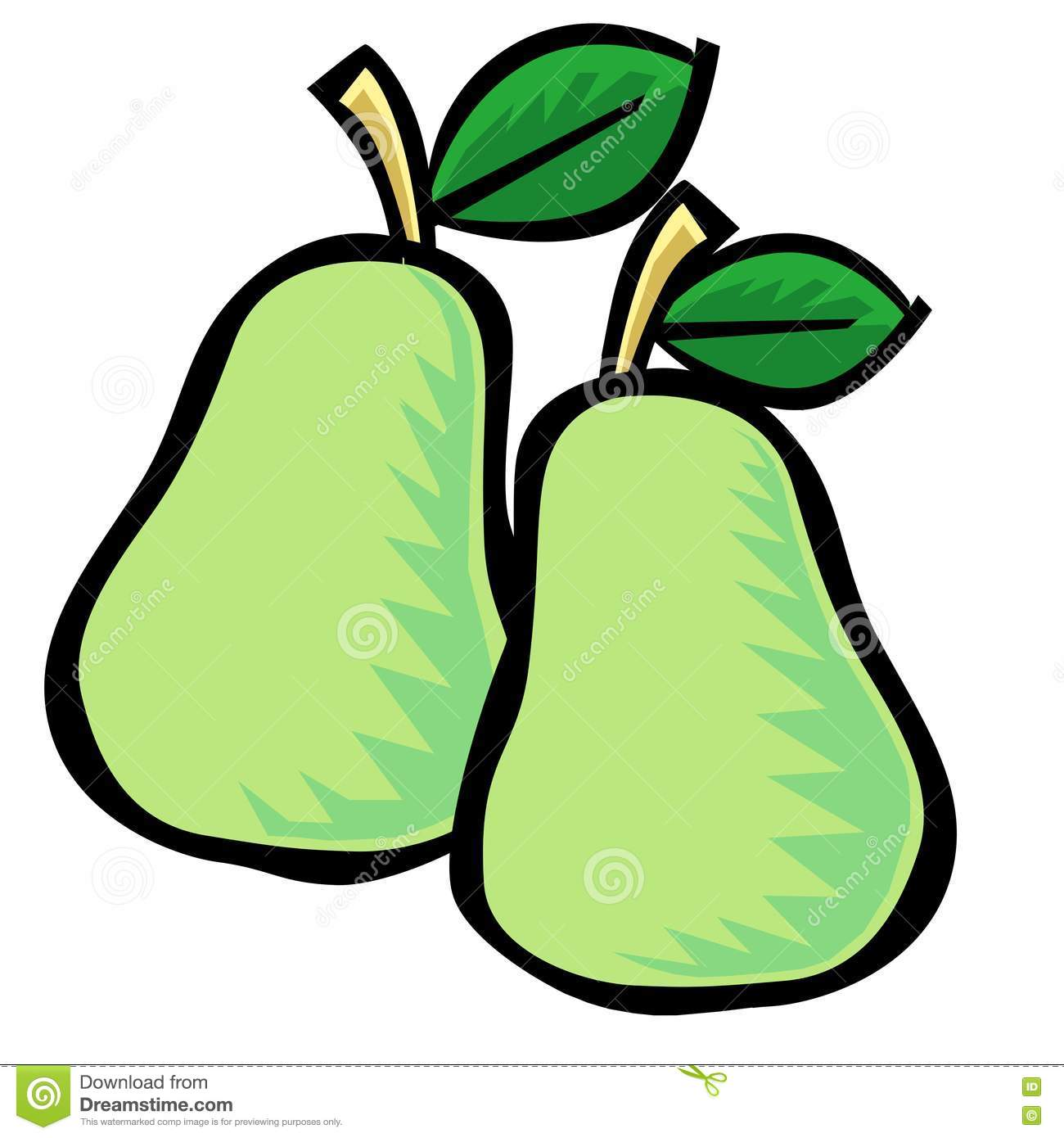 Go Back > Images For > Pear Clipart