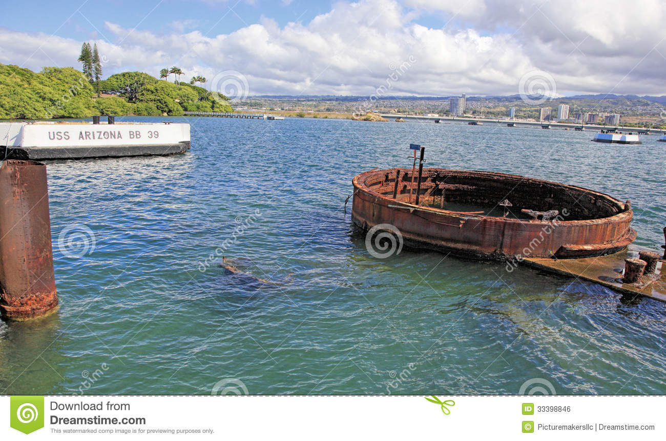 When Was Pearl Harbor Built