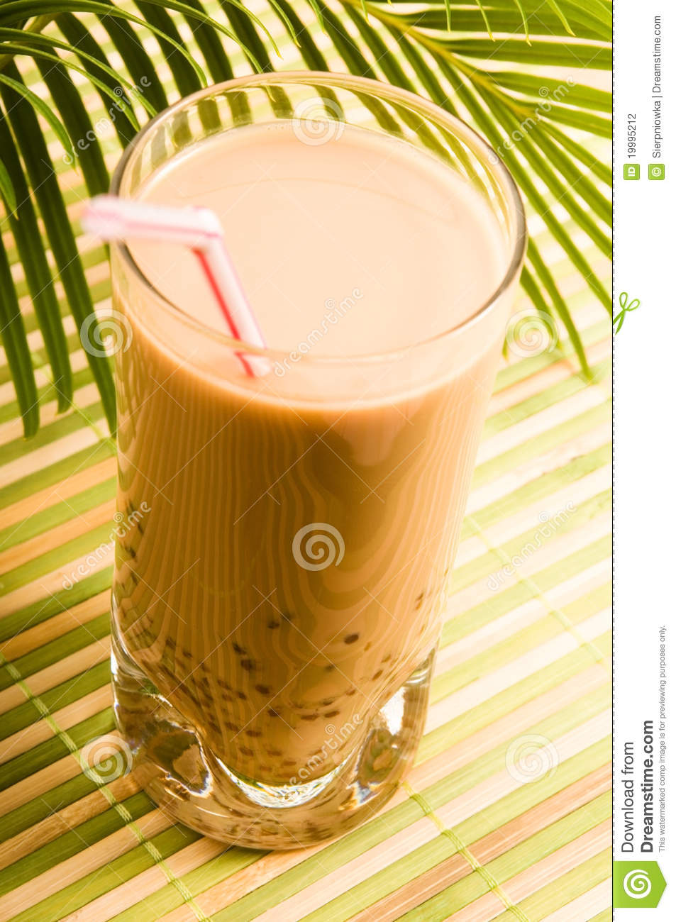 bubble milk tea business plan