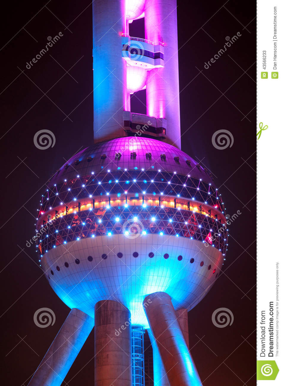 The Pearl Tower
