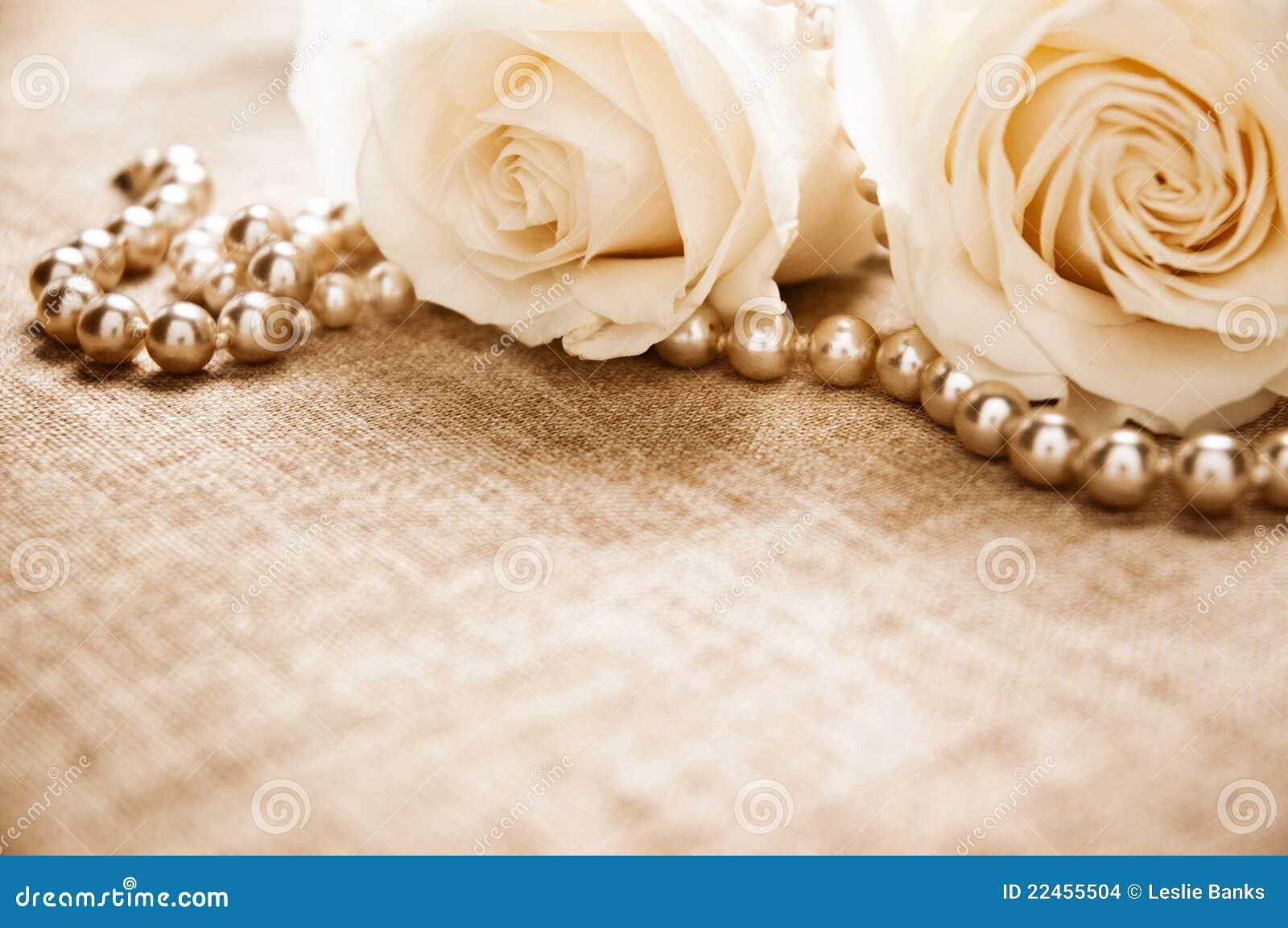 Pearls розы