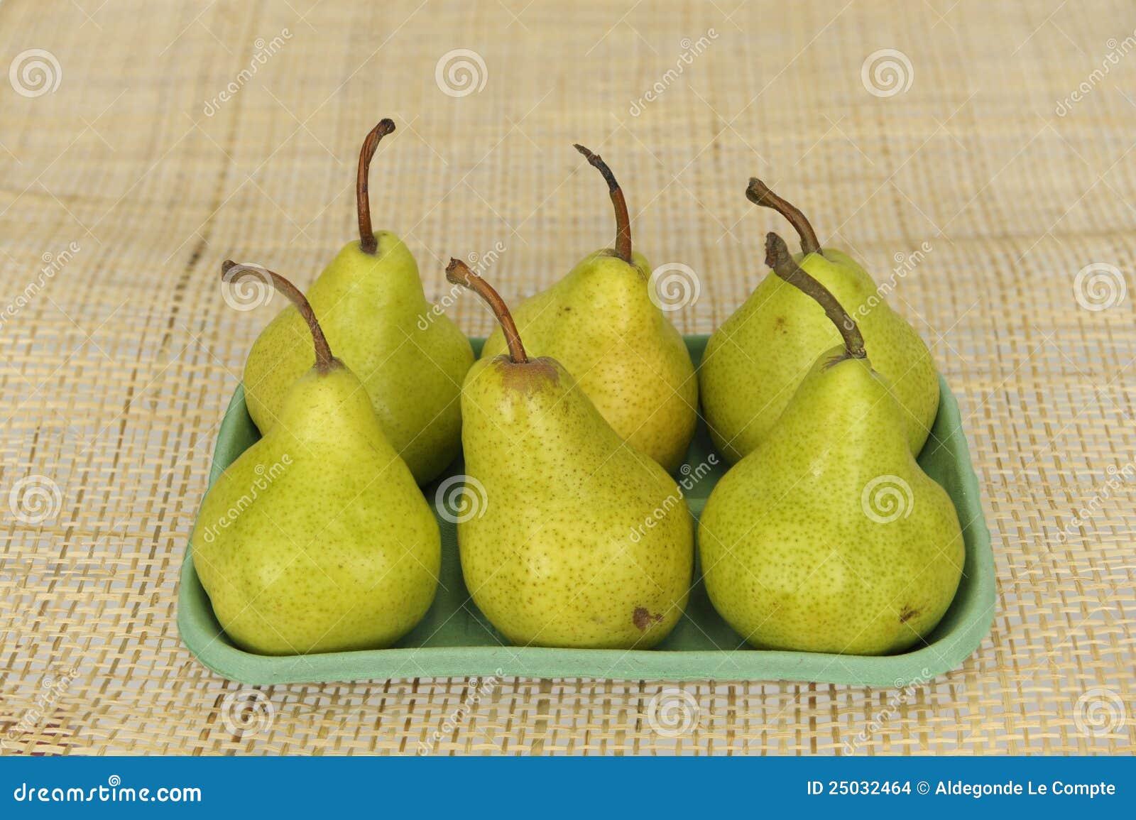 Pears sex