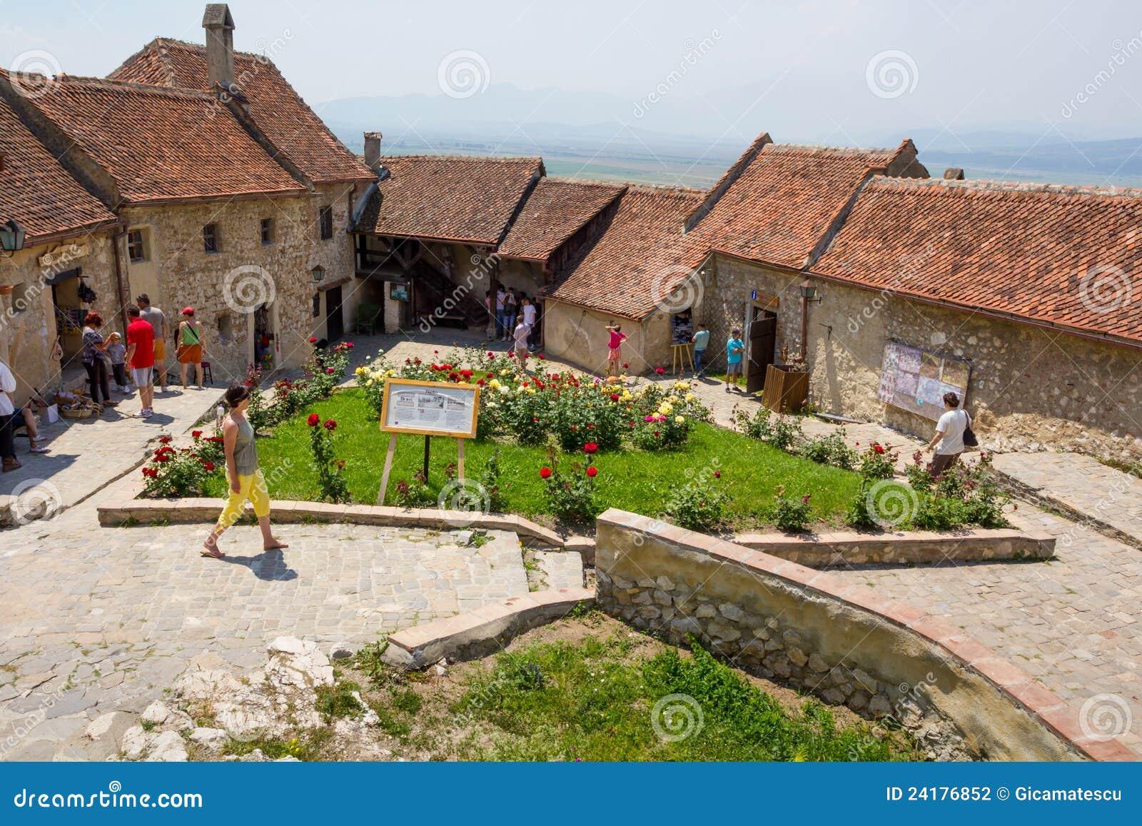 Peasant fortress
