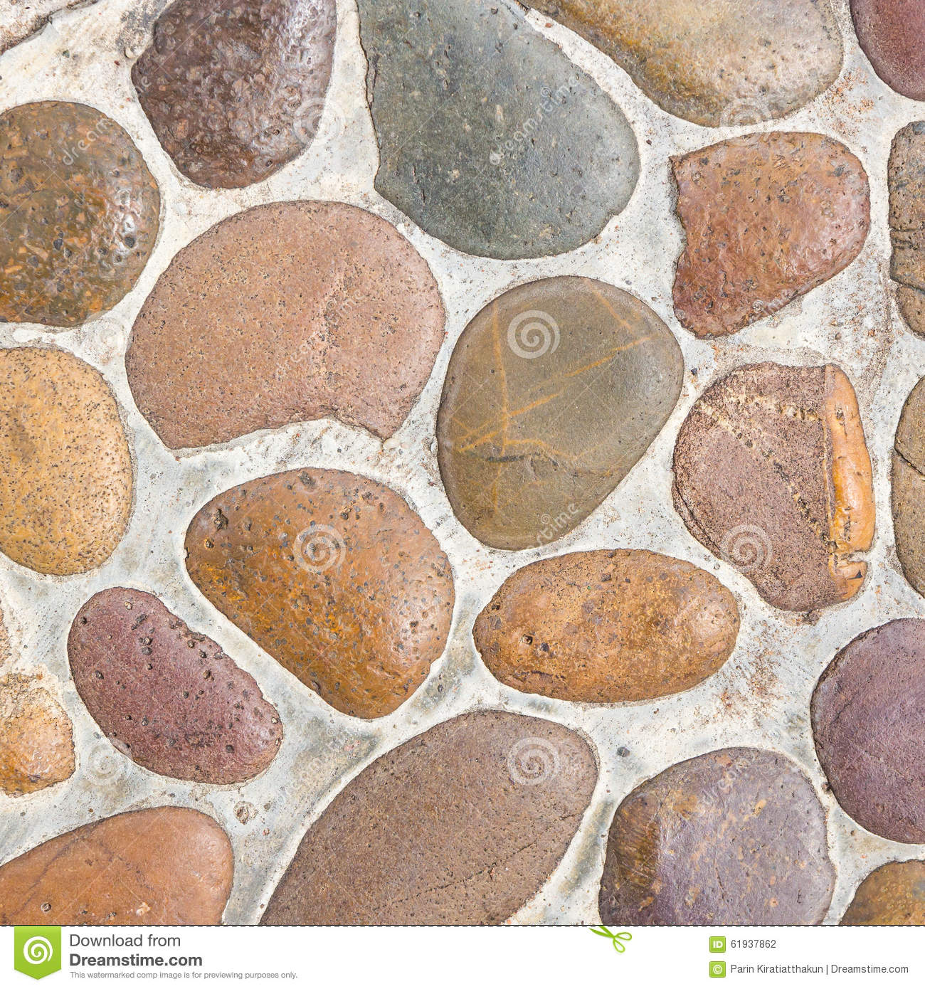 stone floor tile texture. Royalty Free Stock Photo  Download Pebble Stone Floor Tile Texture Image 61937862