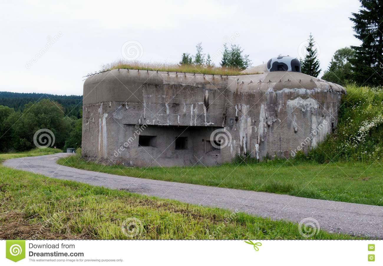 pechotni-srub-na-holem-fortress-world-wa