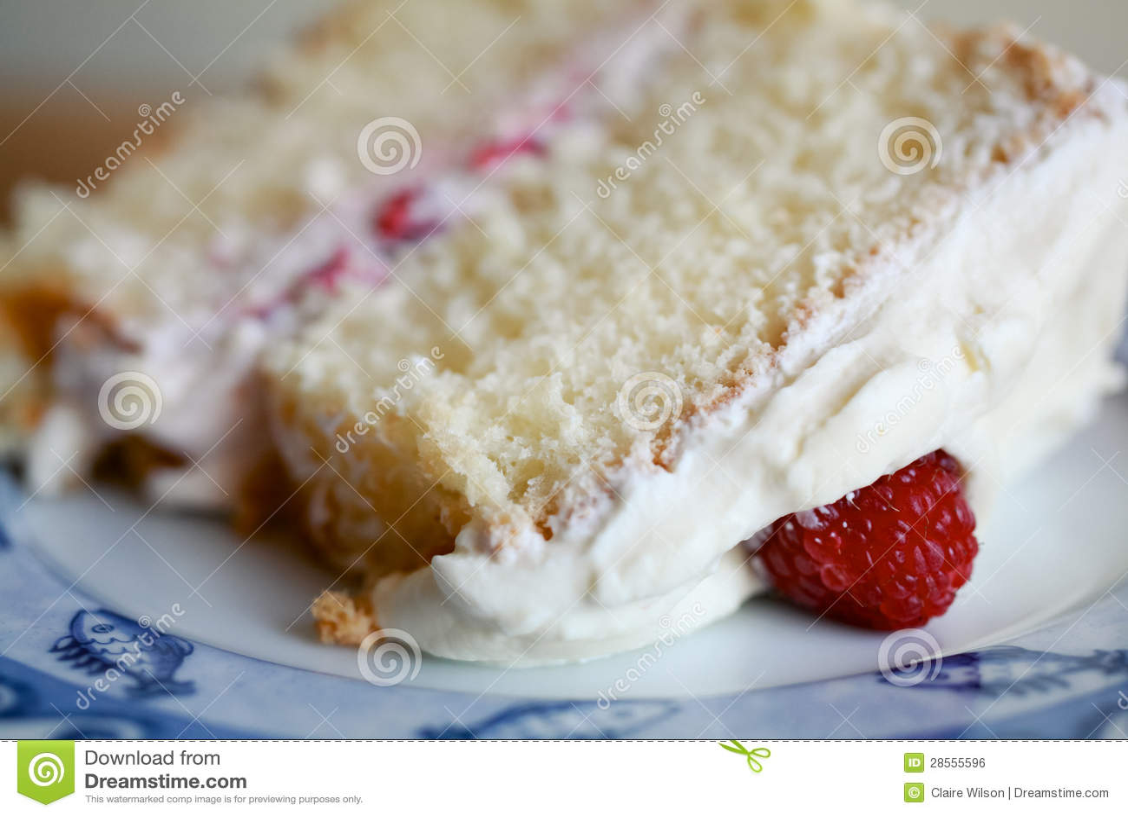 Pedaço de bolo