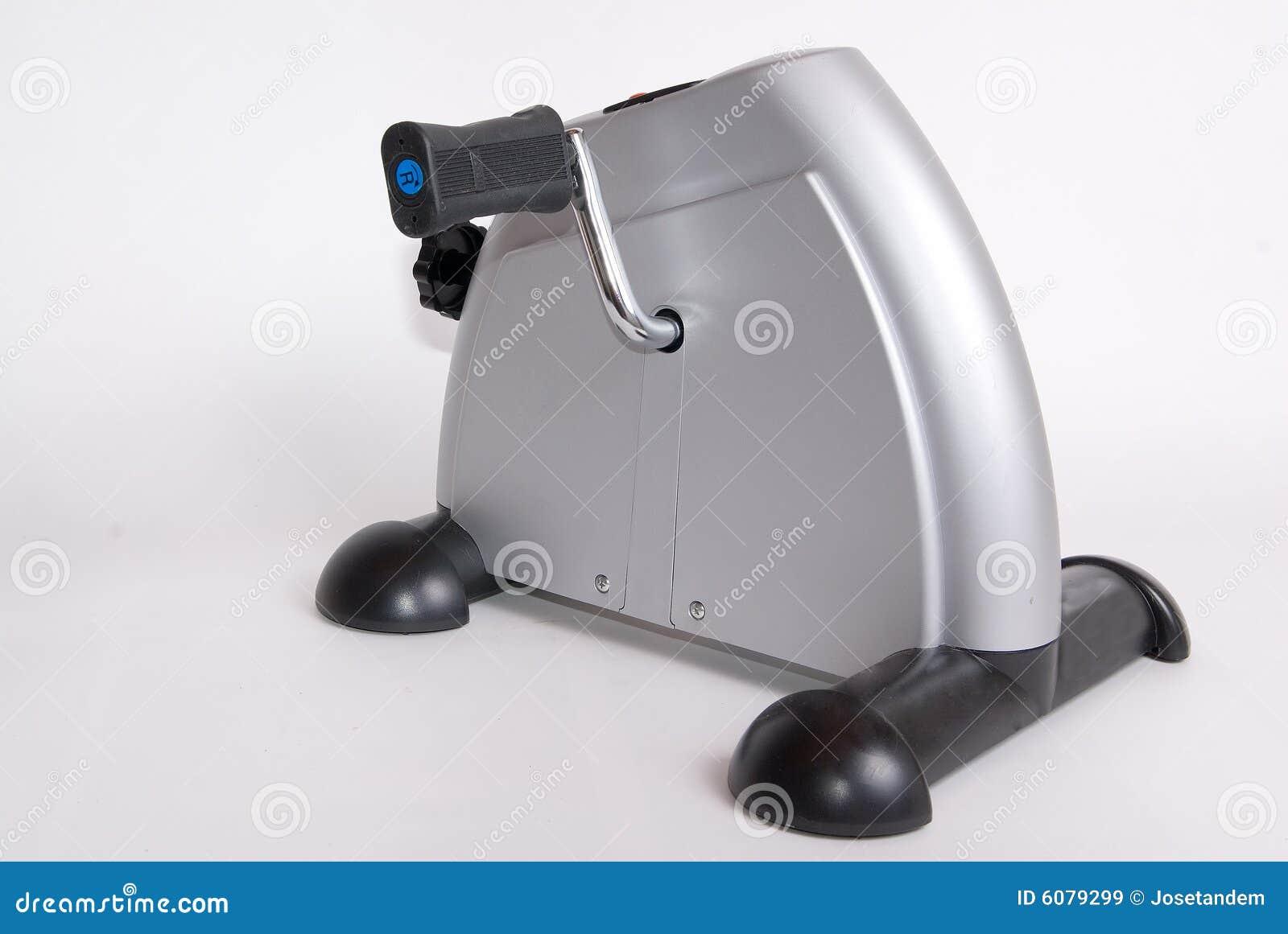 pedal machine